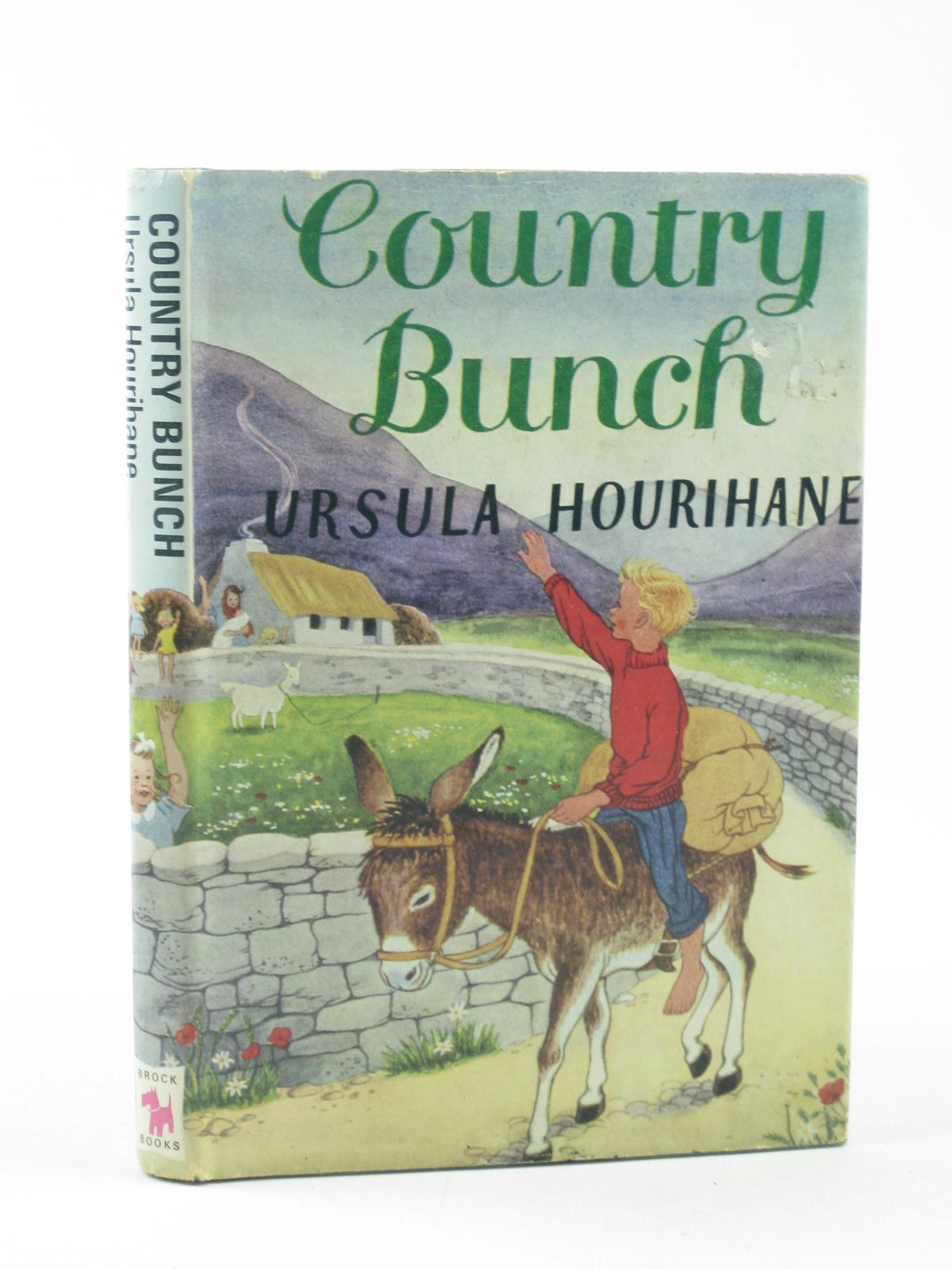 Photo of COUNTRY BUNCH- Stock Number: 1502103