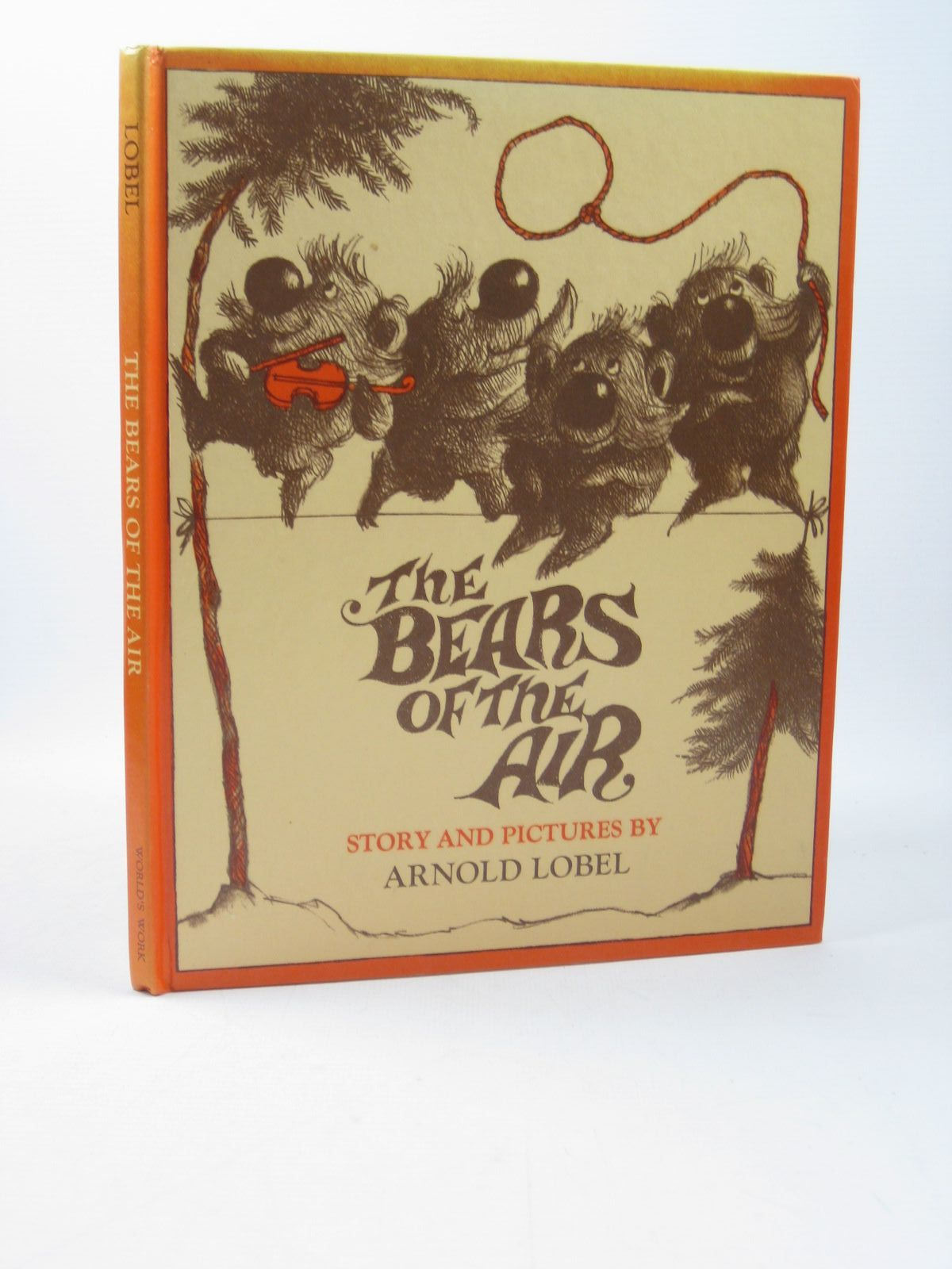 Photo of THE BEARS OF THE AIR- Stock Number: 1502197