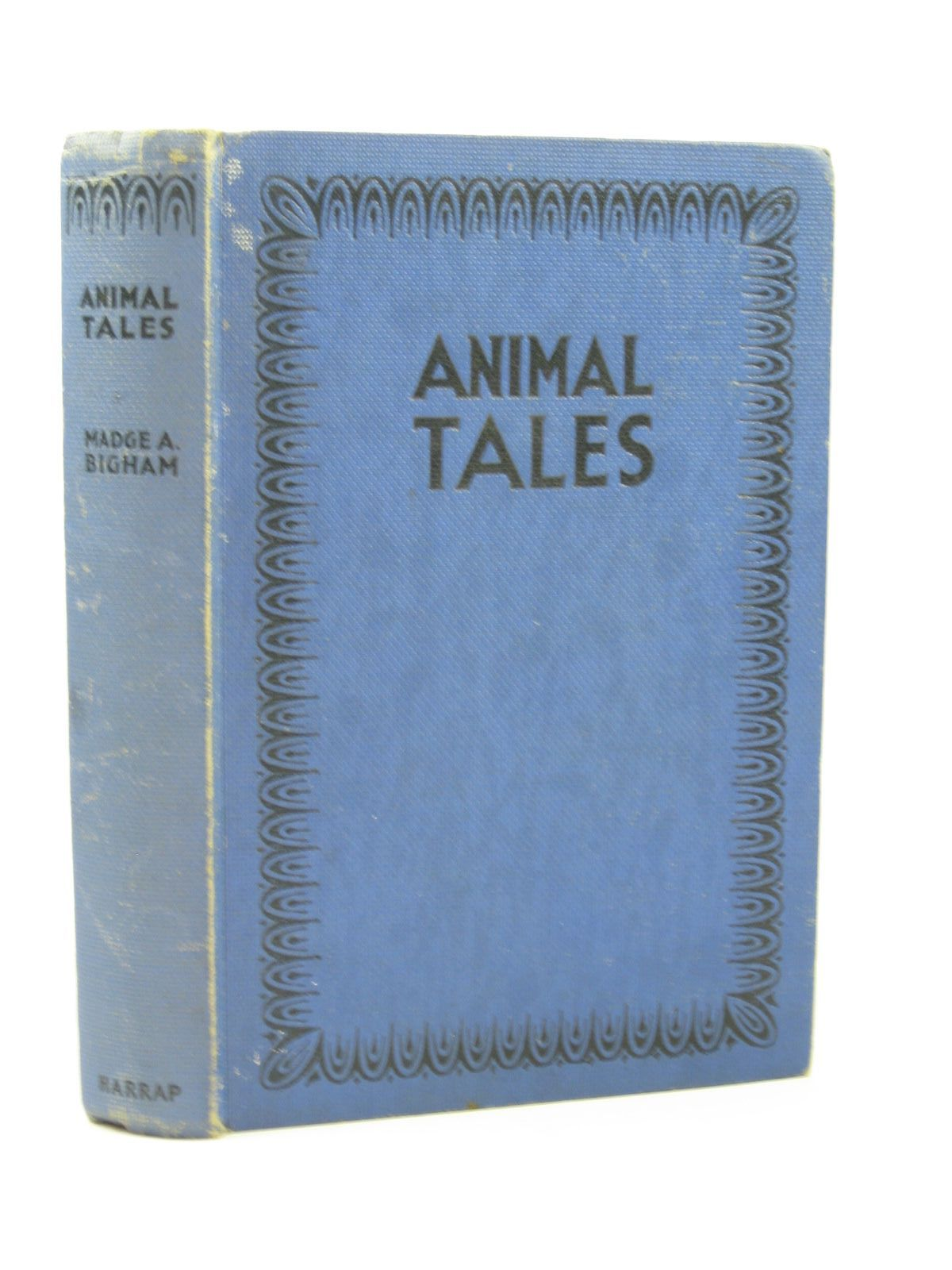 Photo of ANIMAL TALES- Stock Number: 1502374