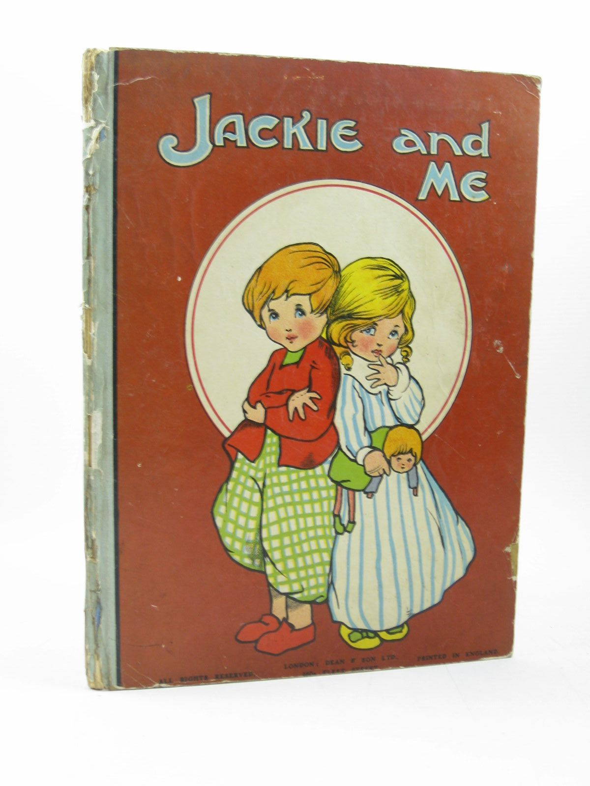 Photo of JACKIE AND ME- Stock Number: 1502747