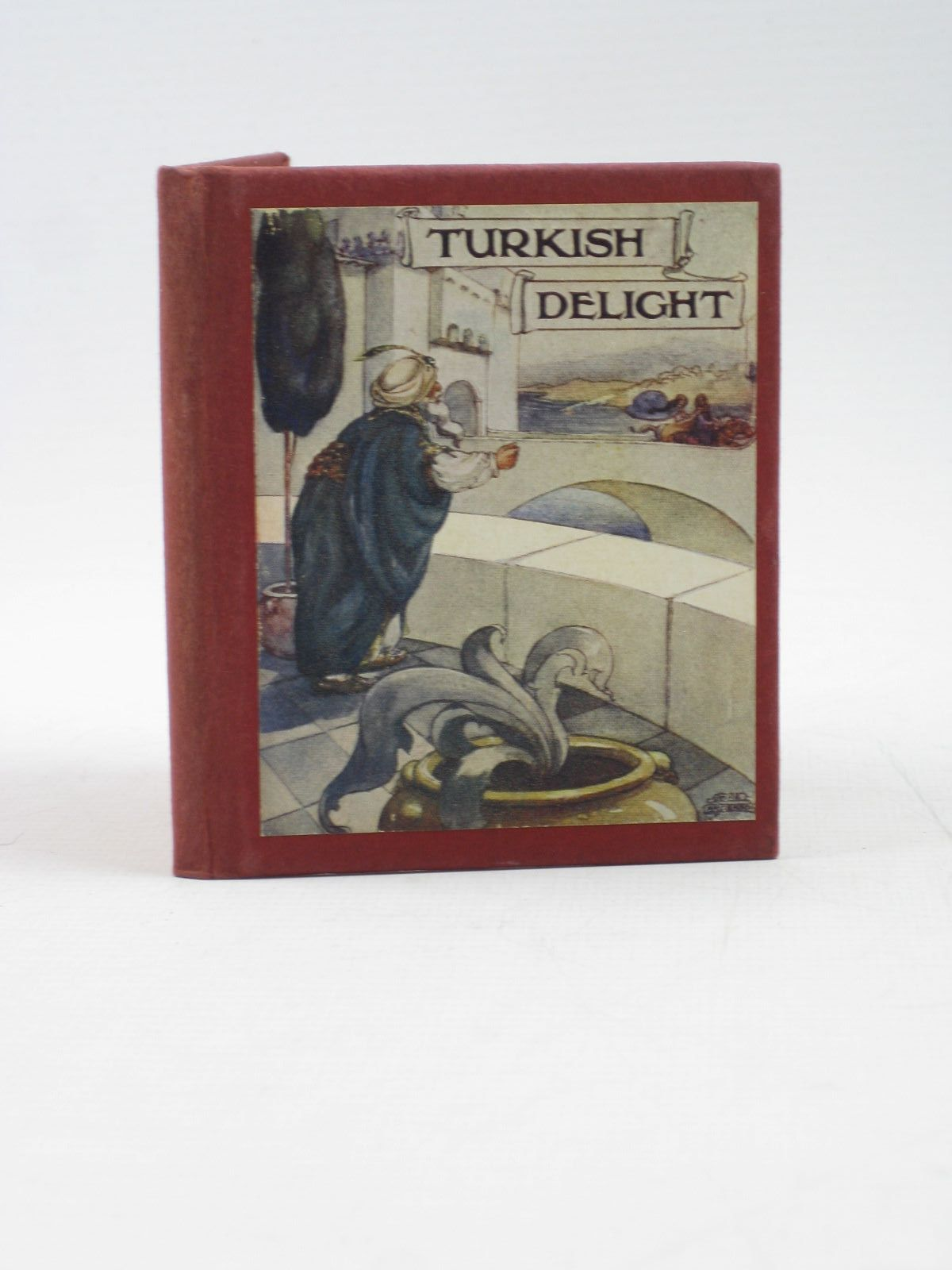 Photo of TURKISH DELIGHT published by Humphrey Milford (STOCK CODE: 1502784)  for sale by Stella & Rose's Books