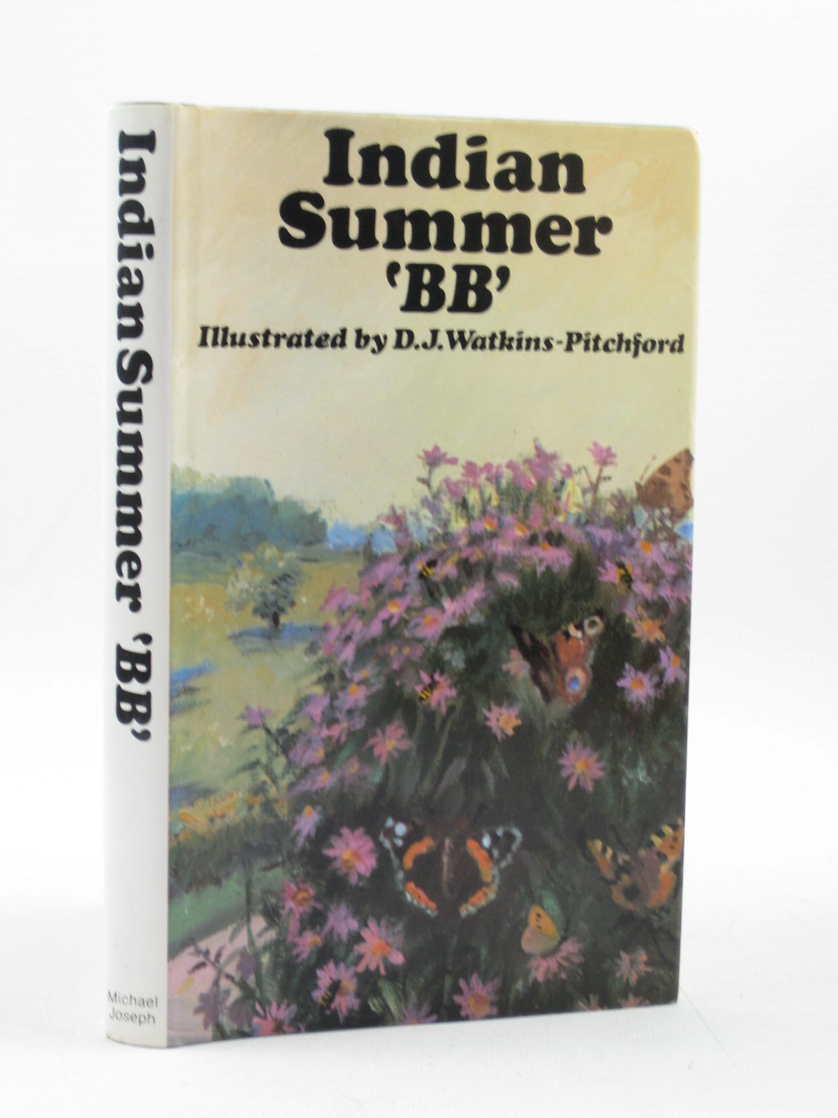 Photo of INDIAN SUMMER written by BB,  illustrated by BB,  published by Michael Joseph (STOCK CODE: 1503102)  for sale by Stella & Rose's Books