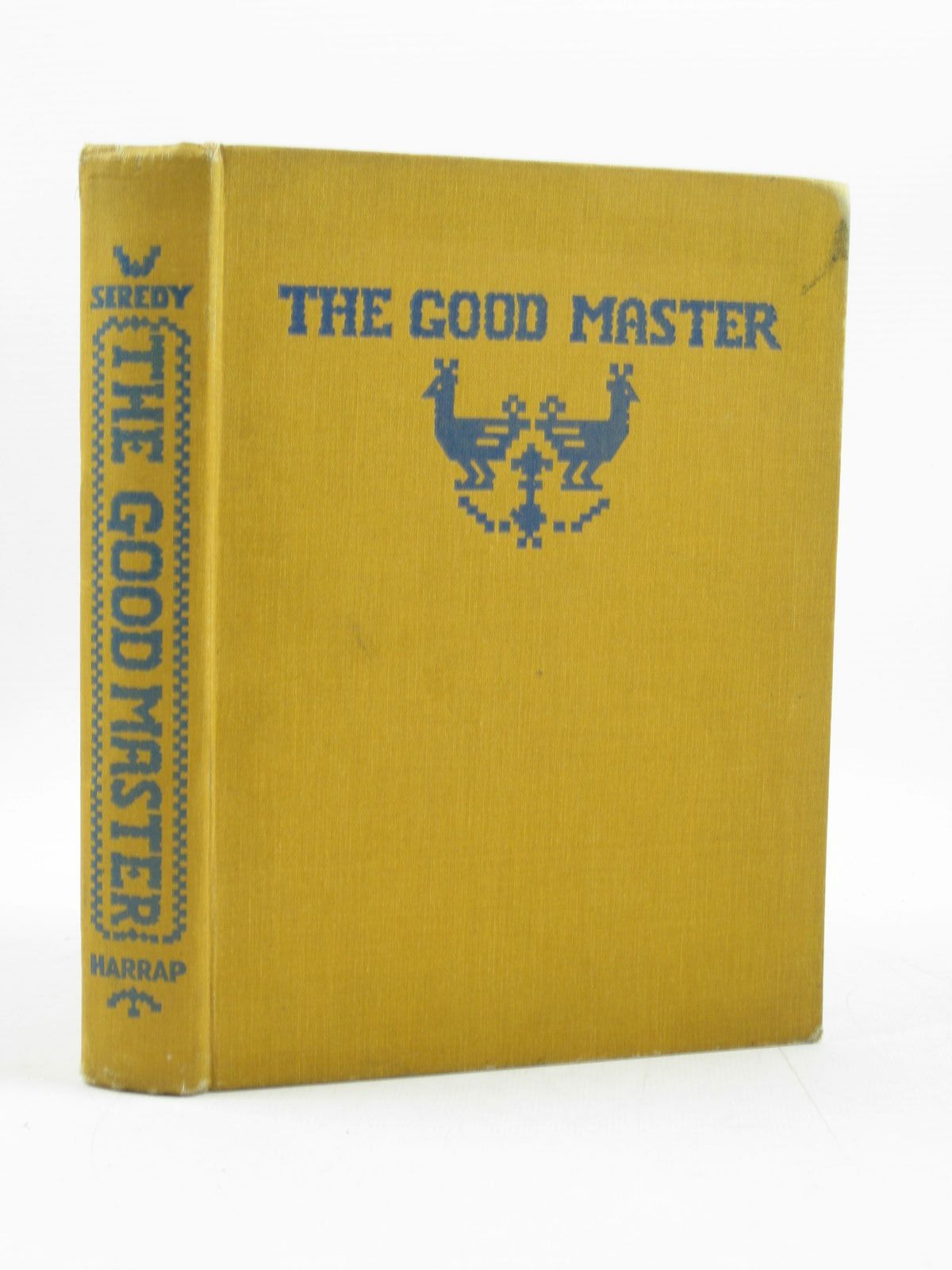 Photo of THE GOOD MASTER- Stock Number: 1503231