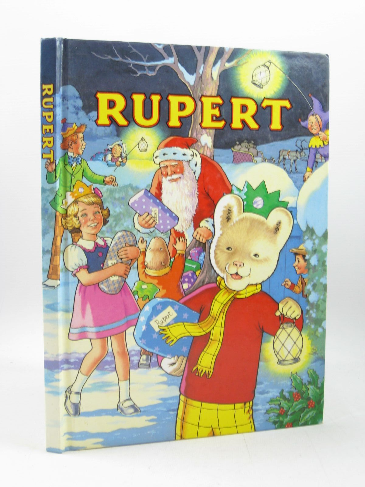 Photo of RUPERT ANNUAL 1992- Stock Number: 1503460