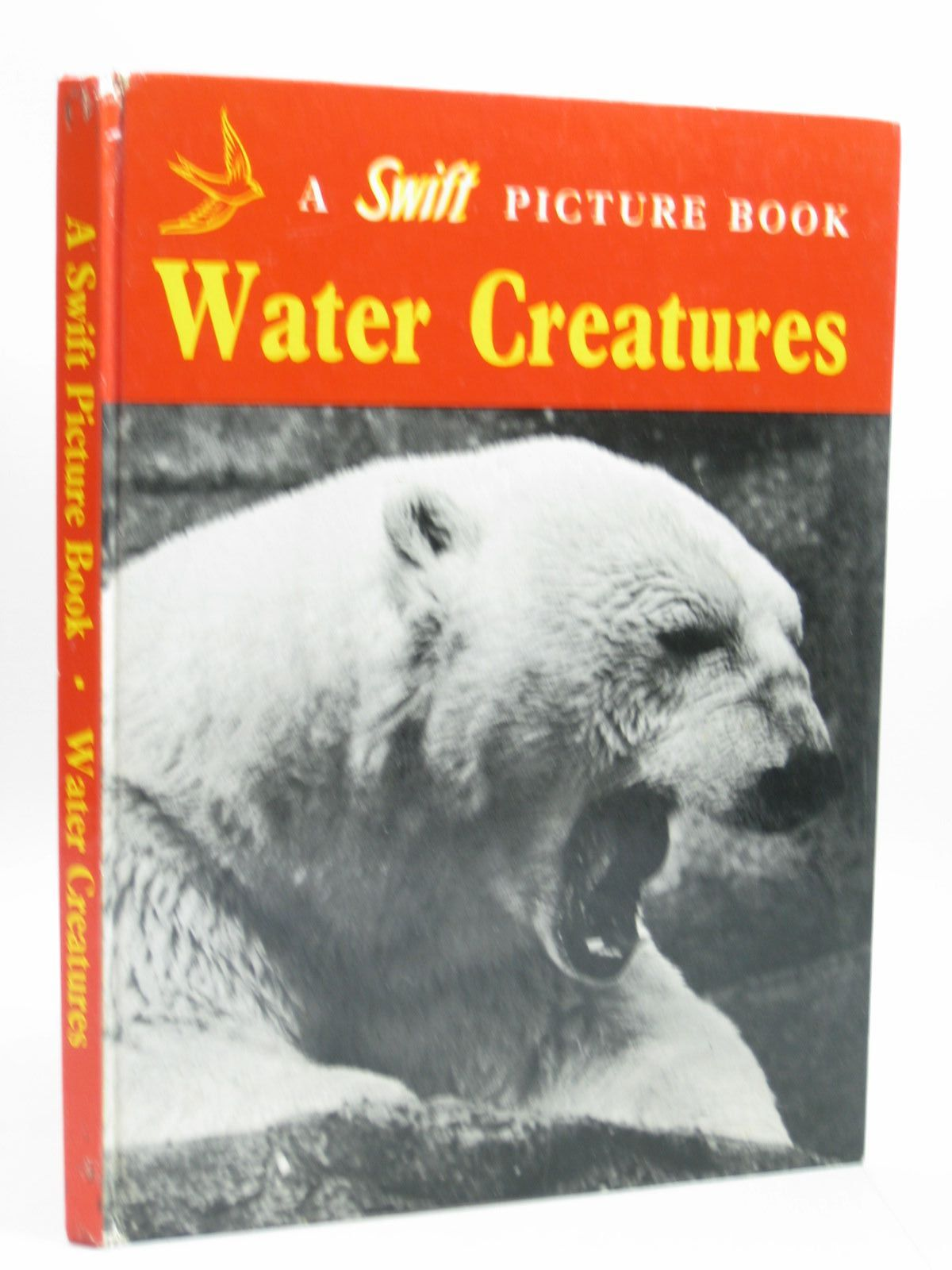 Photo of WATER CREATURES- Stock Number: 1504113