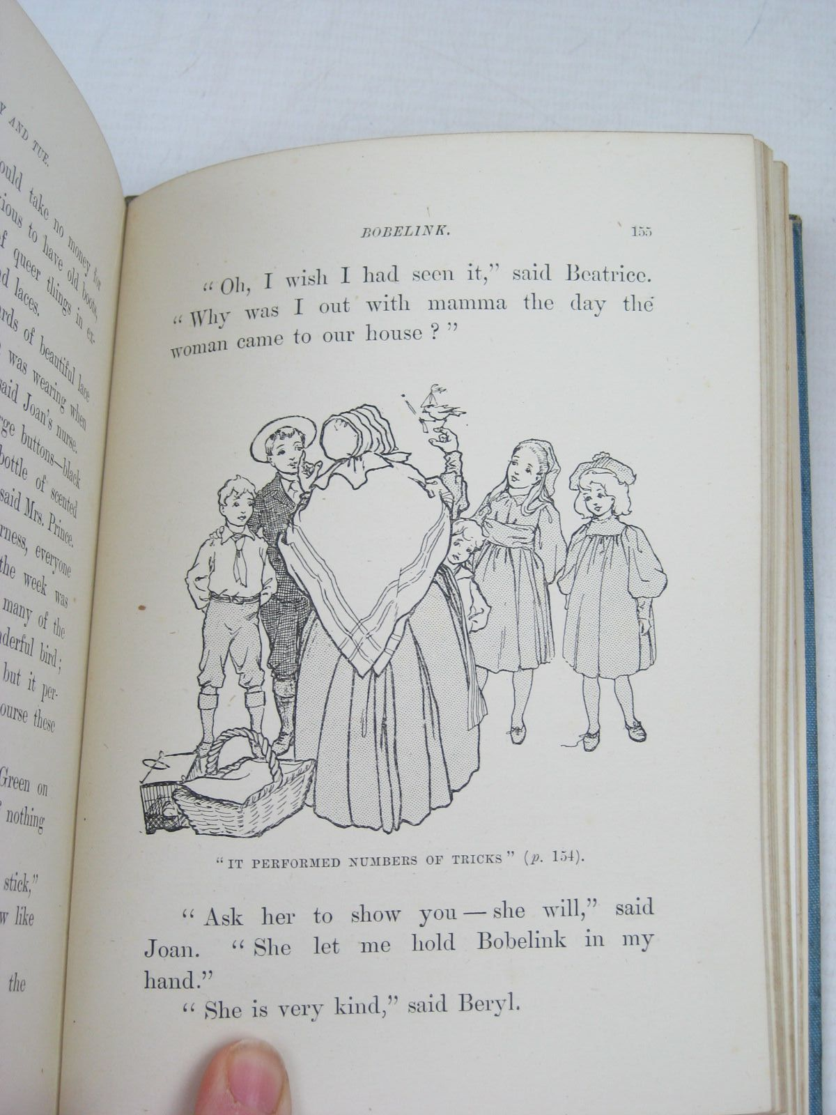 Photo of THE SURPRISING ADVENTURES OF TUPPY AND TUE written by Browne, Maggie illustrated by Rackham, Arthur published by Cassell & Company Limited (STOCK CODE: 1504363)  for sale by Stella & Rose's Books