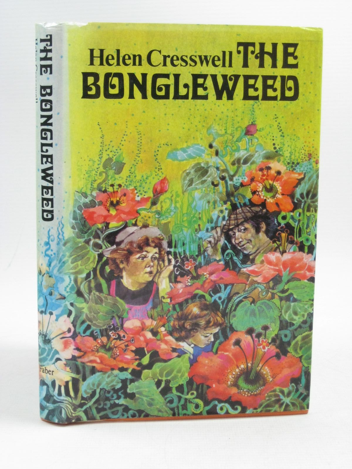Photo of THE BONGLEWEED- Stock Number: 1504461
