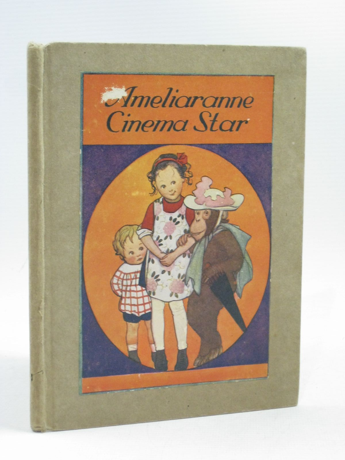 Photo of AMELIARANNE CINEMA STAR- Stock Number: 1504663