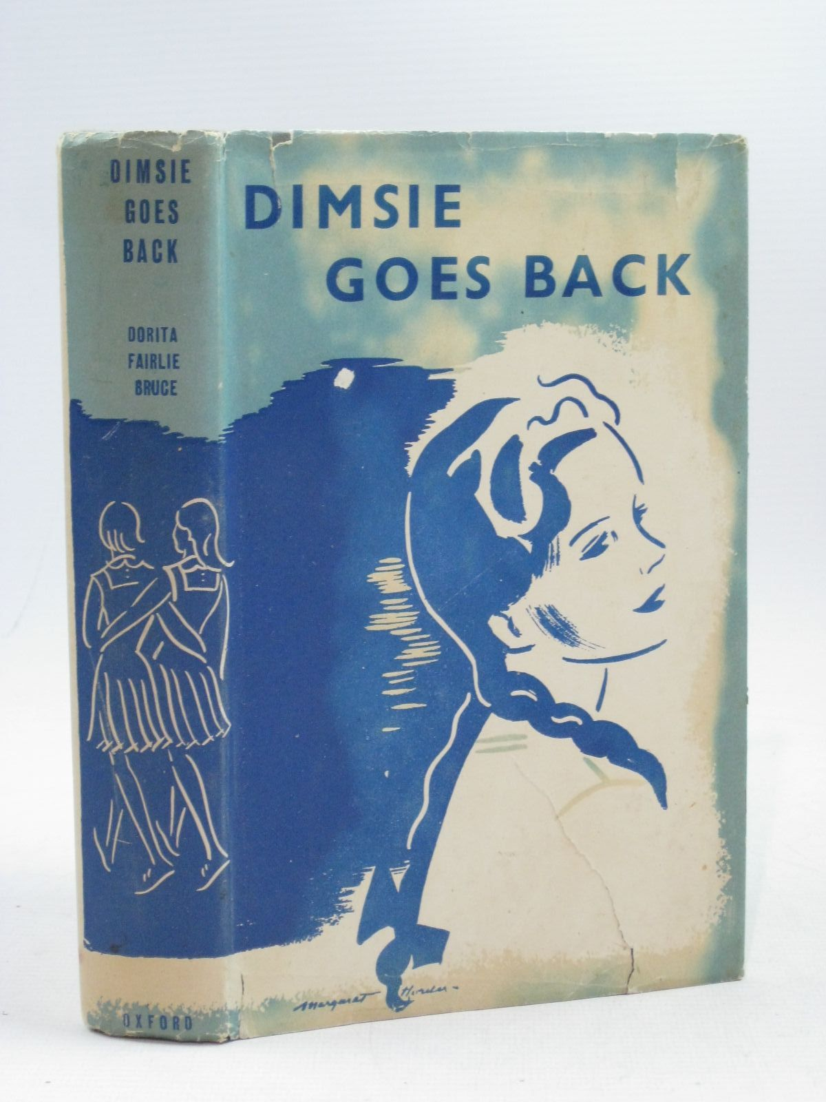 Photo of DIMSIE GOES BACK- Stock Number: 1504683