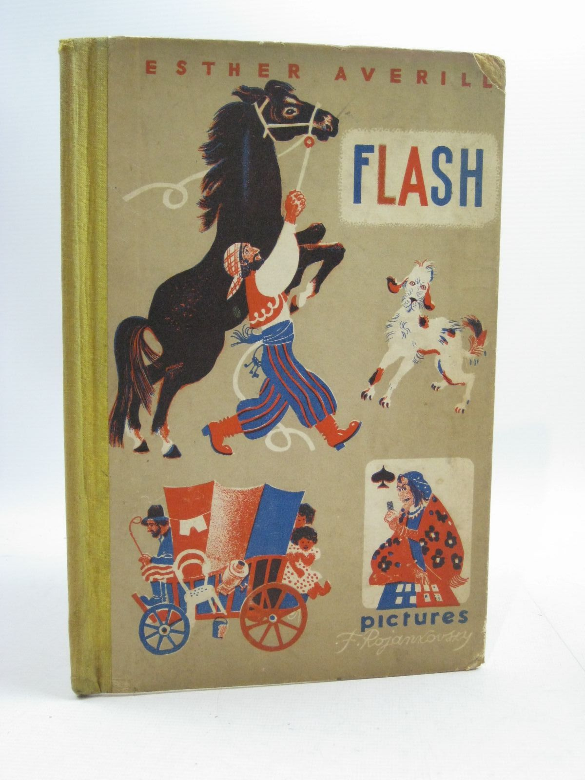 Photo of FLASH- Stock Number: 1505063