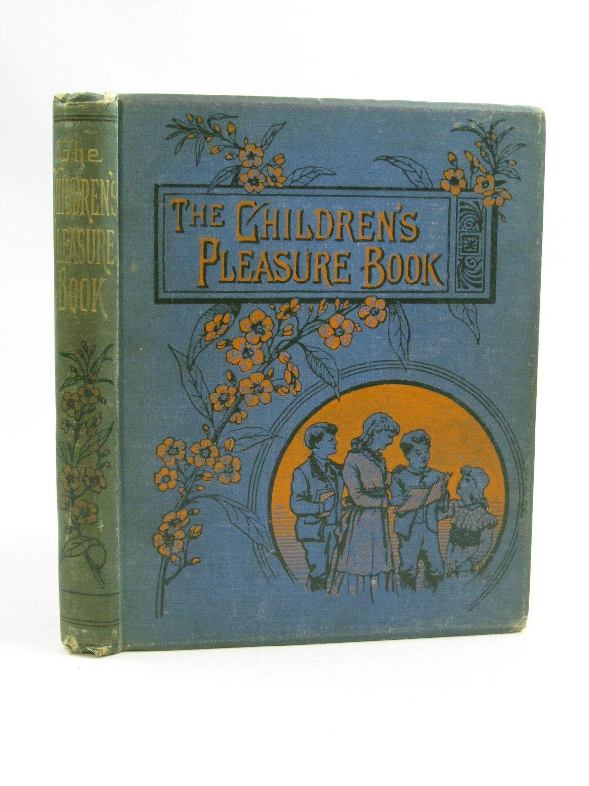 Photo of THE CHILDREN'S PLEASURE BOOK- Stock Number: 1505077