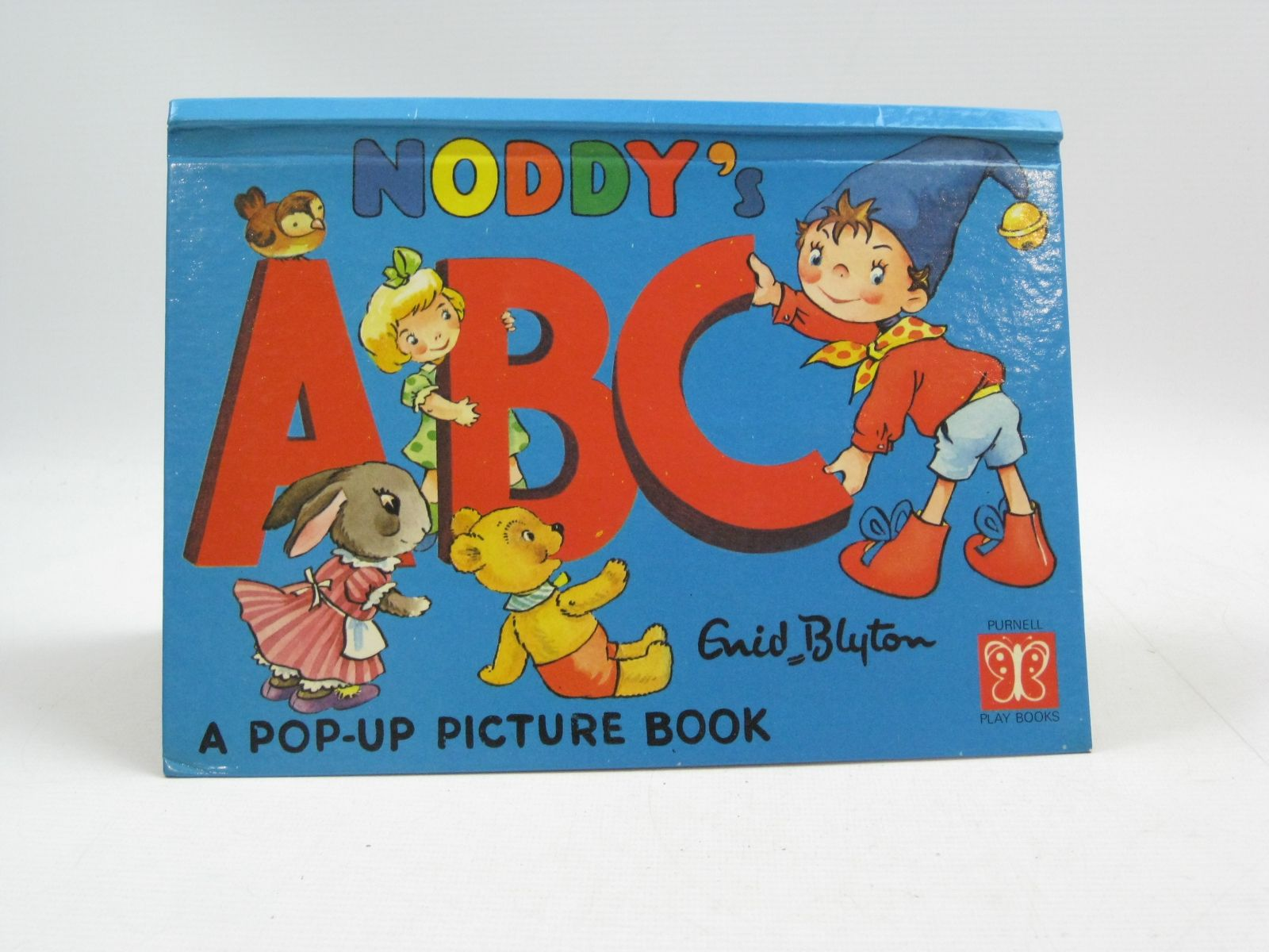 Photo of NODDY'S ABC POP-UP- Stock Number: 1505119