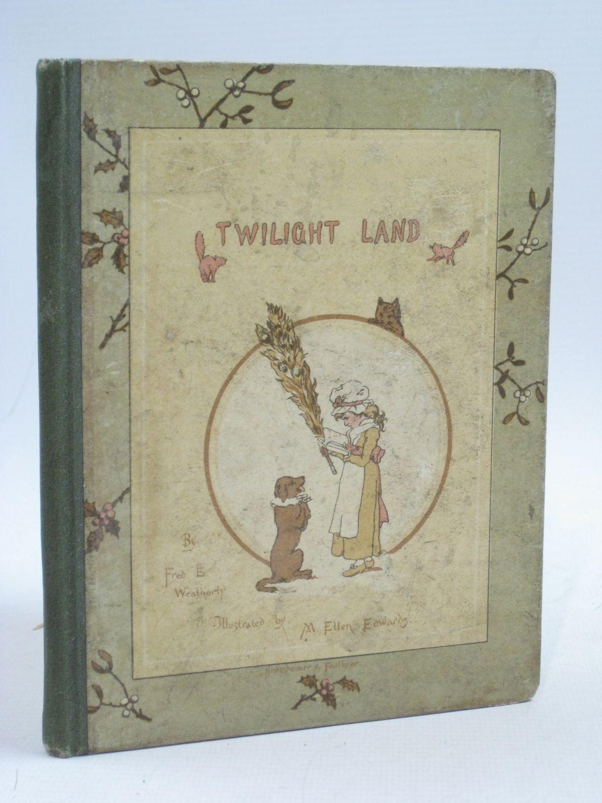 Photo of TWILIGHT LAND- Stock Number: 1505167