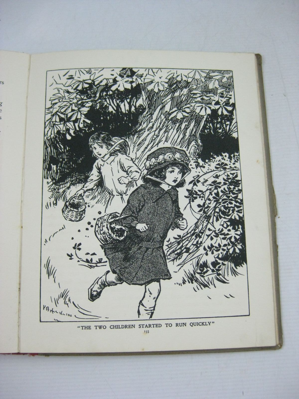 Photo of BLACKIE'S CHILDREN'S ANNUAL 10TH YEAR written by Wilson, Theodora Wilson Morris, Alice Talwin Pope, Jessie Byron, May et al,  illustrated by Browne, Gordon Stratton, Helen Brock, H.M. Harrison, Florence et al.,  published by Blackie & Son Ltd. (STOCK CODE: 1505386)  for sale by Stella & Rose's Books