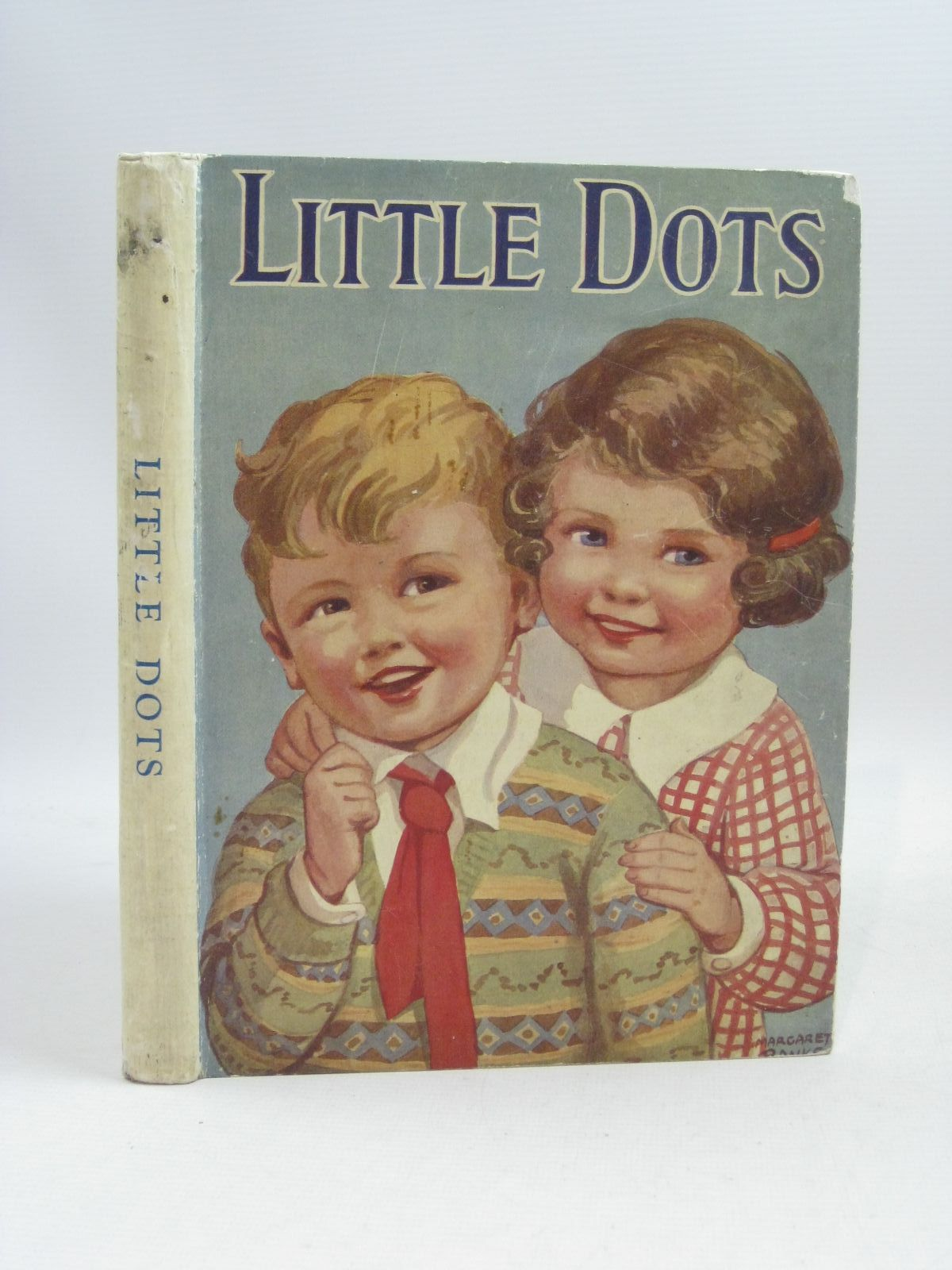 Photo of LITTLE DOTS FORTY-SEVENTH ANNUAL VOLUME written by Talbot, Ethel Bradley, Christine E. Stevenson, Mabel M. et al, illustrated by Harris, Muriel Cowham, Hilda Smith, May et al., published by Office Of little Dots (STOCK CODE: 1505454)  for sale by Stella & Rose's Books