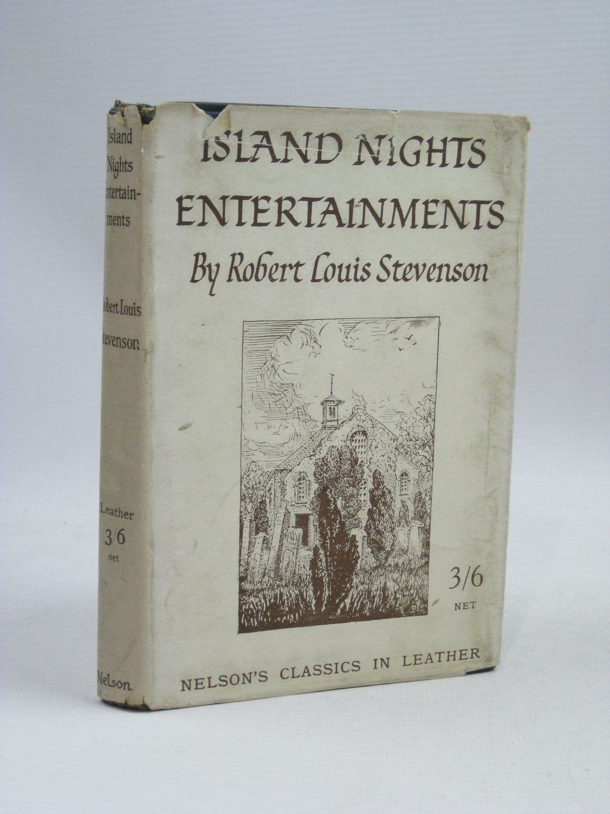 Photo of ISLAND NIGHTS ENTERTAINMENTS- Stock Number: 1505925