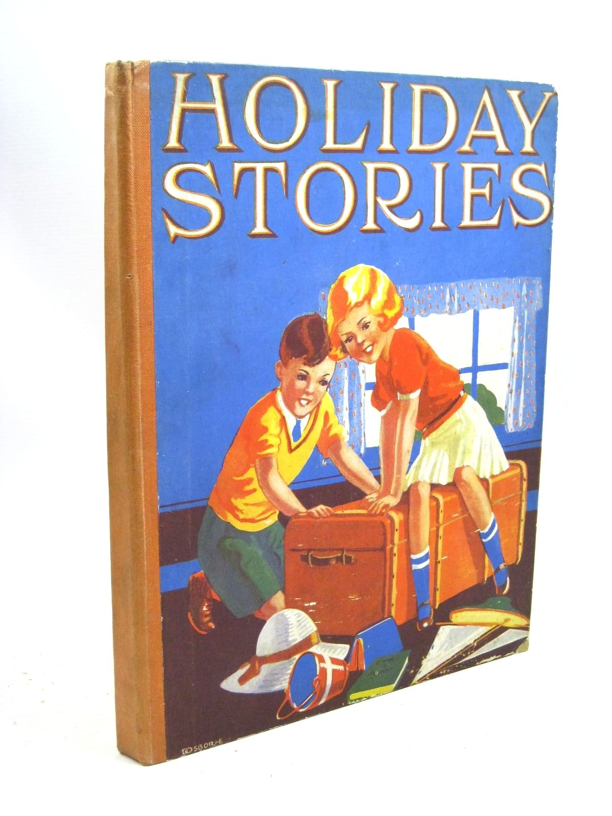 Photo of HOLIDAY STORIES- Stock Number: 1505973