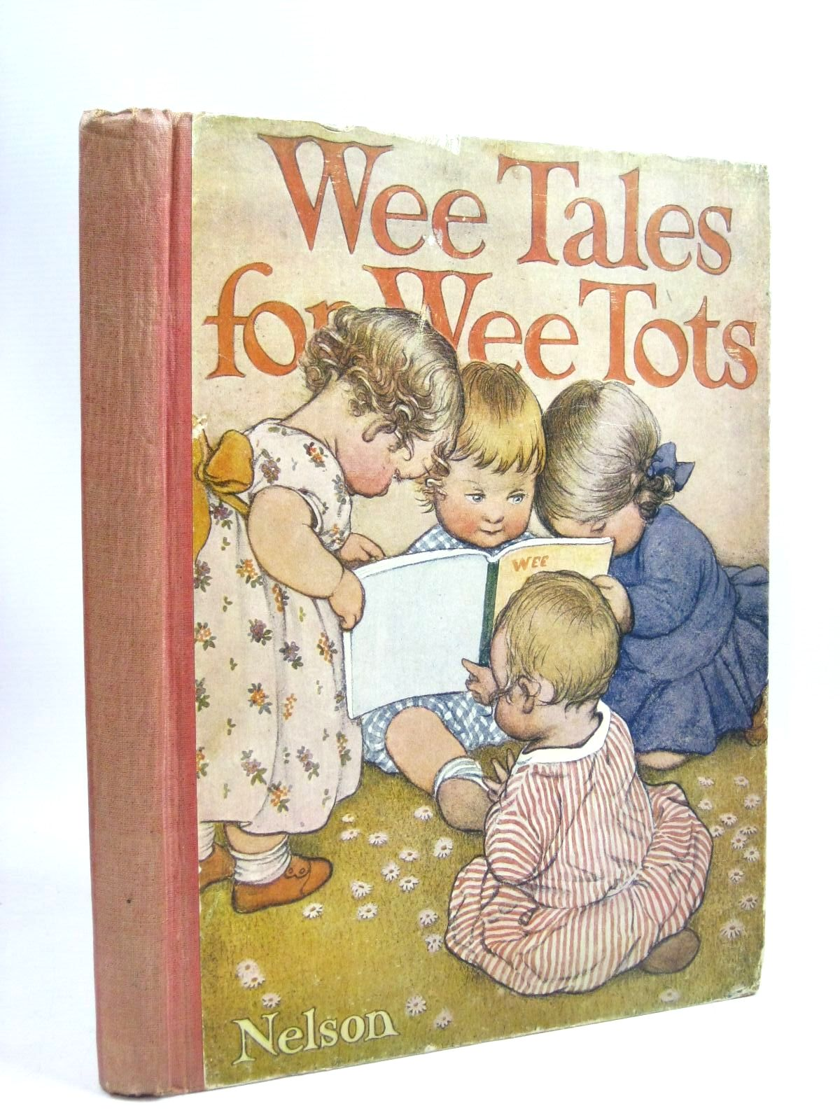 Photo of WEE TALES FOR WEE TOTS- Stock Number: 1505979