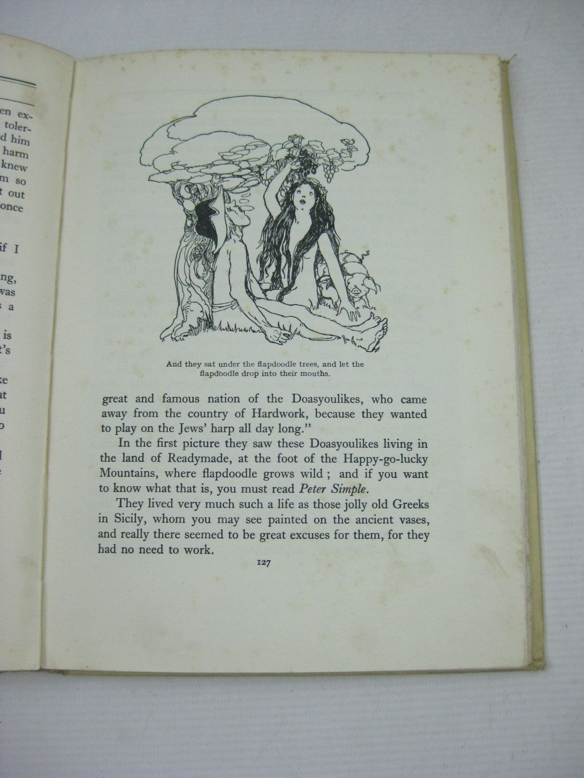 Photo of THE WATER BABIES written by Kingsley, Charles illustrated by Anderson, Anne published by T.C. & E.C. Jack Ltd. (STOCK CODE: 1506025)  for sale by Stella & Rose's Books