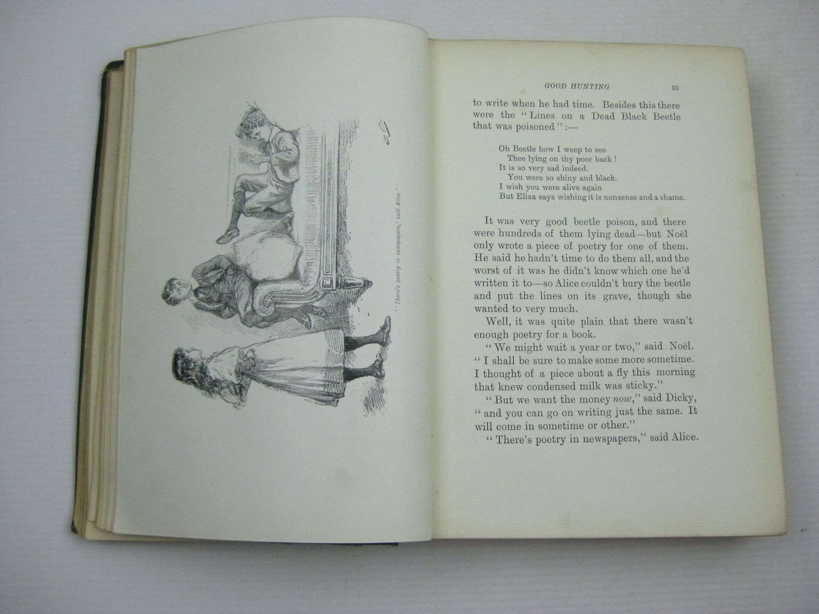 Photo of THE STORY OF THE TREASURE SEEKERS written by Nesbit, E. illustrated by Browne, Gordon Baumer, Lewis published by T. Fisher Unwin (STOCK CODE: 1506329)  for sale by Stella & Rose's Books