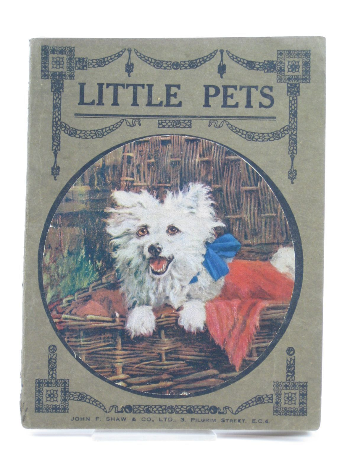 Photo of LITTLE PETS- Stock Number: 1506814