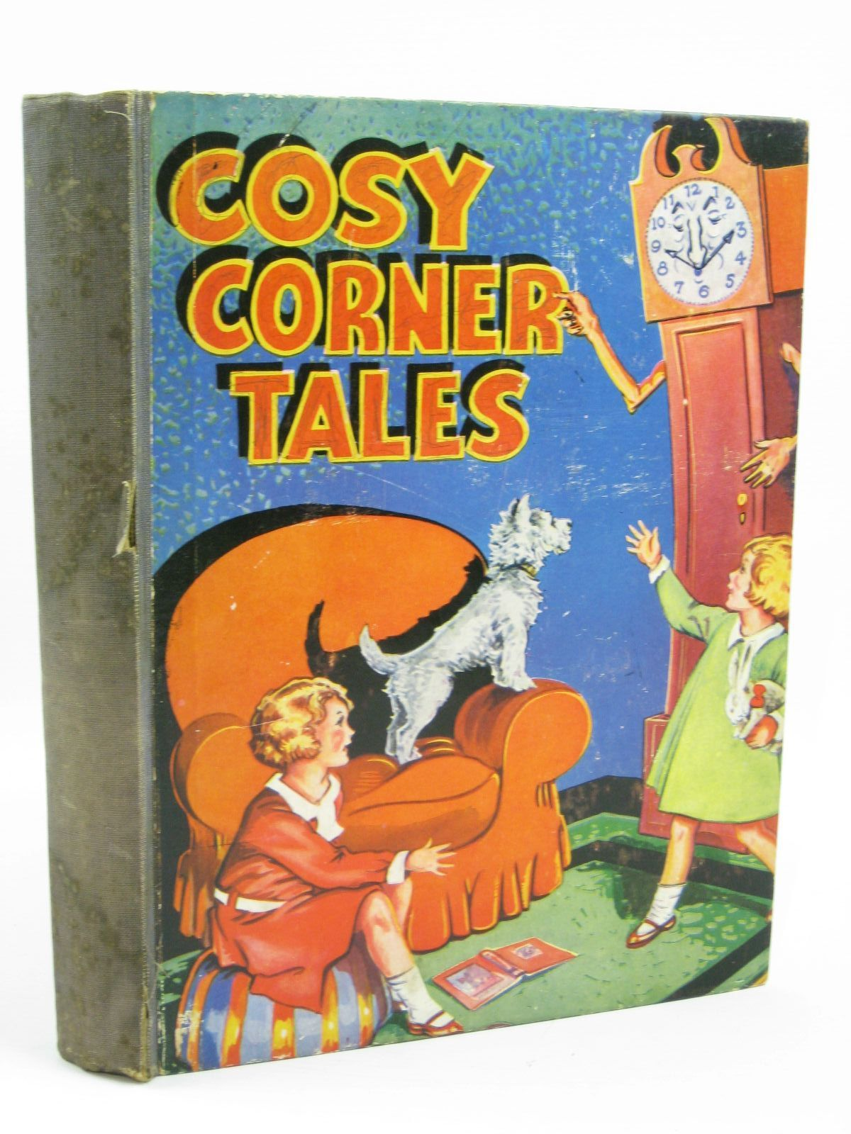 Photo of COSY CORNER TALES- Stock Number: 1506852
