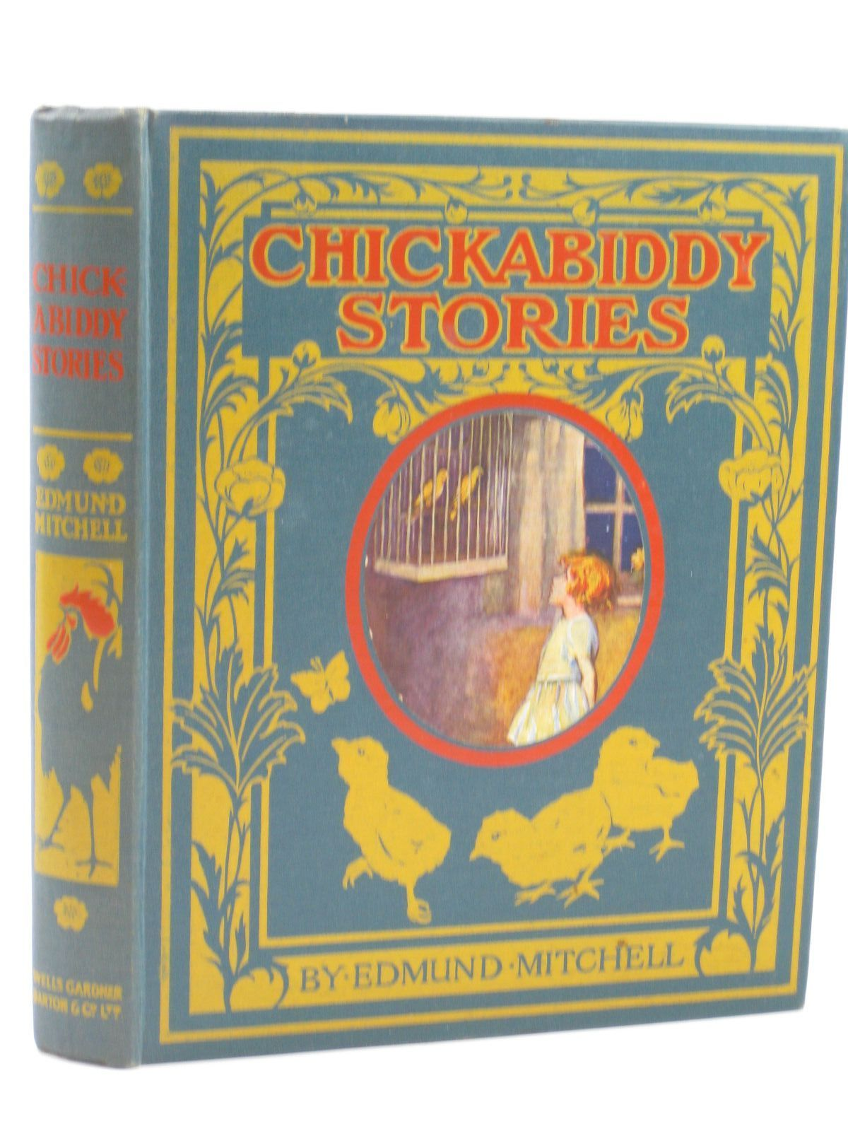 Photo of CHICKABIDDY STORIES- Stock Number: 1506902