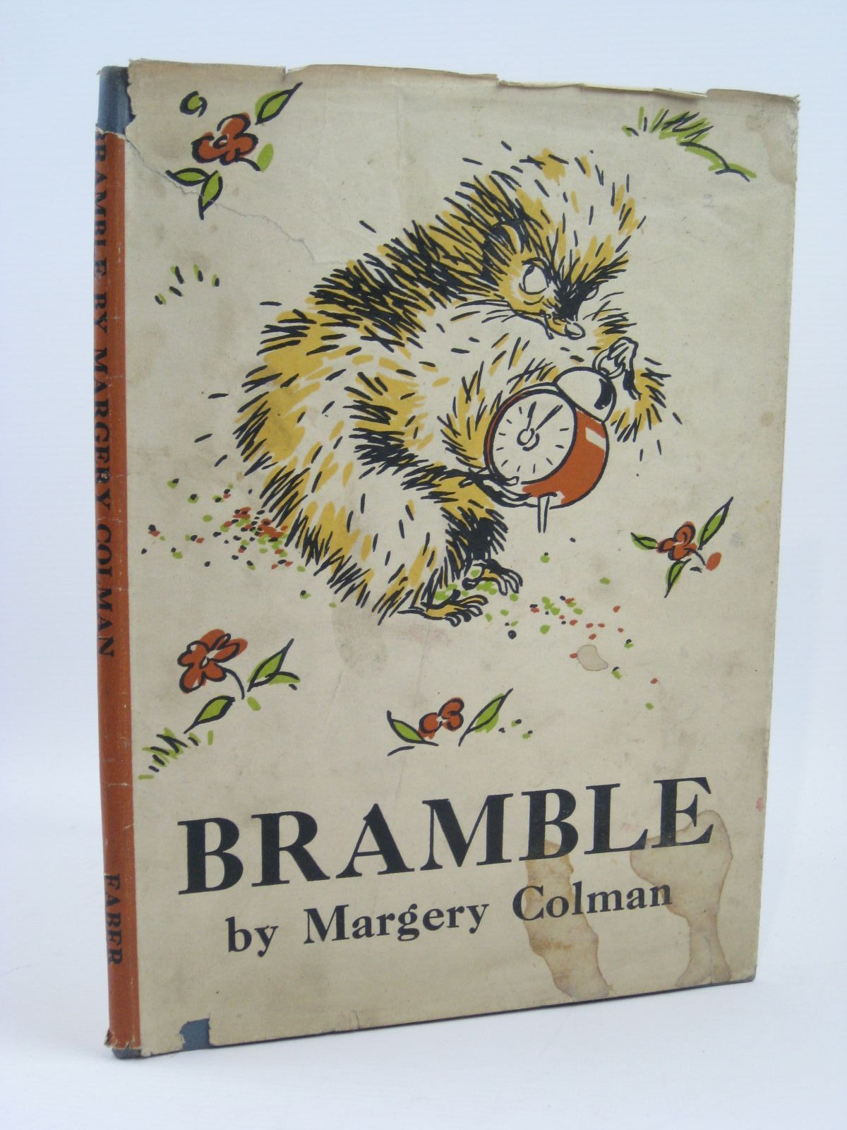 Photo of BRAMBLE- Stock Number: 1506926