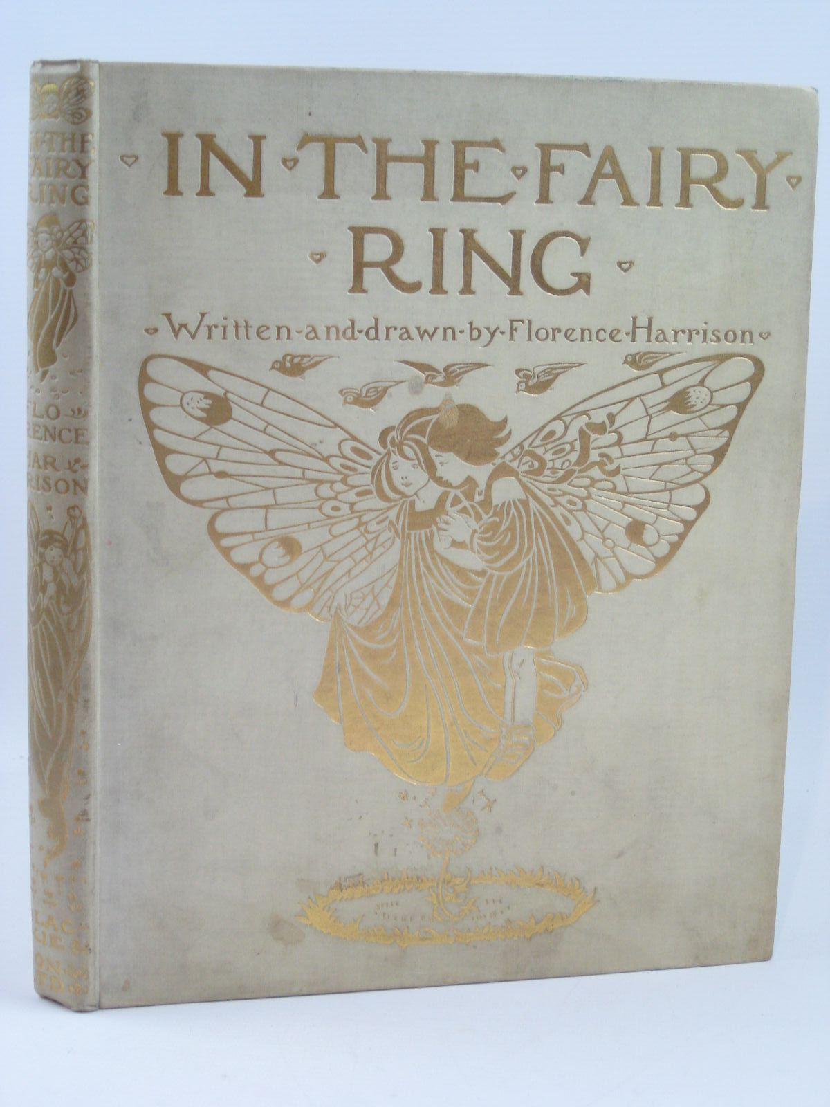 Photo of IN THE FAIRY RING- Stock Number: 1506975