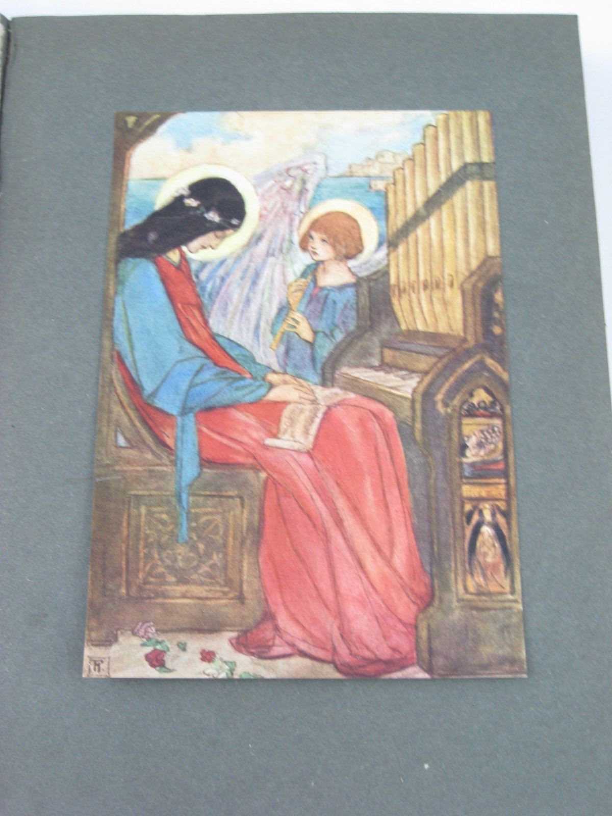 Photo of GUINEVERE AND OTHER POEMS written by Tennyson, Alfred illustrated by Harrison, Florence published by Blackie & Son Ltd. (STOCK CODE: 1506978)  for sale by Stella & Rose's Books