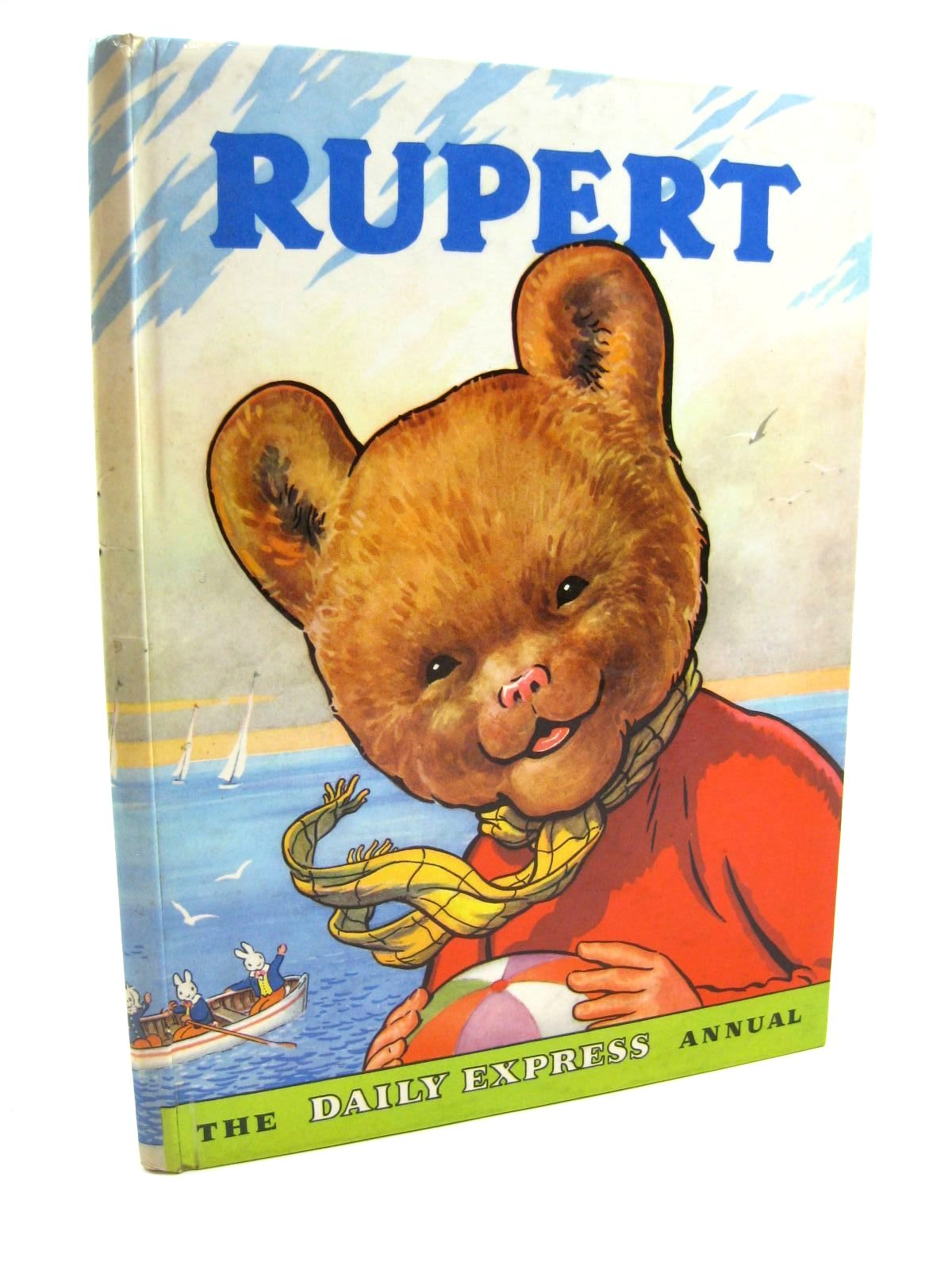 Photo of RUPERT ANNUAL 1959- Stock Number: 1507194