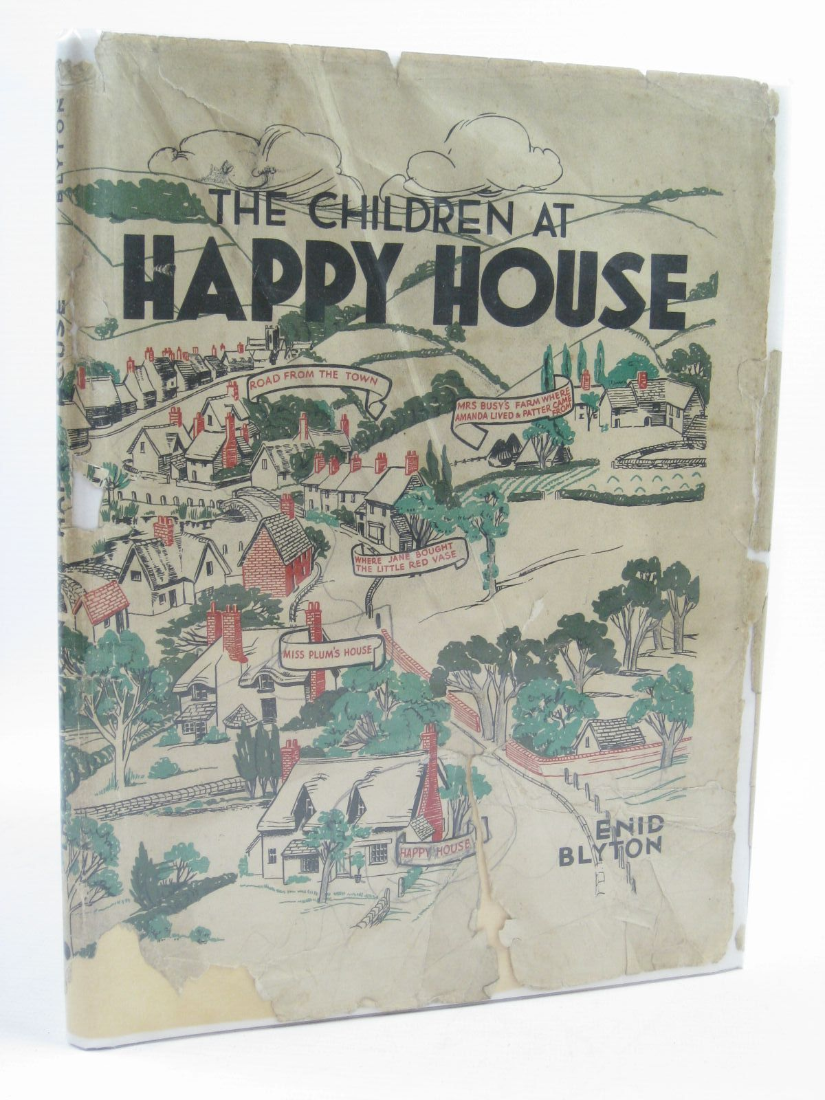 Photo of THE CHILDREN AT HAPPY HOUSE- Stock Number: 1507248