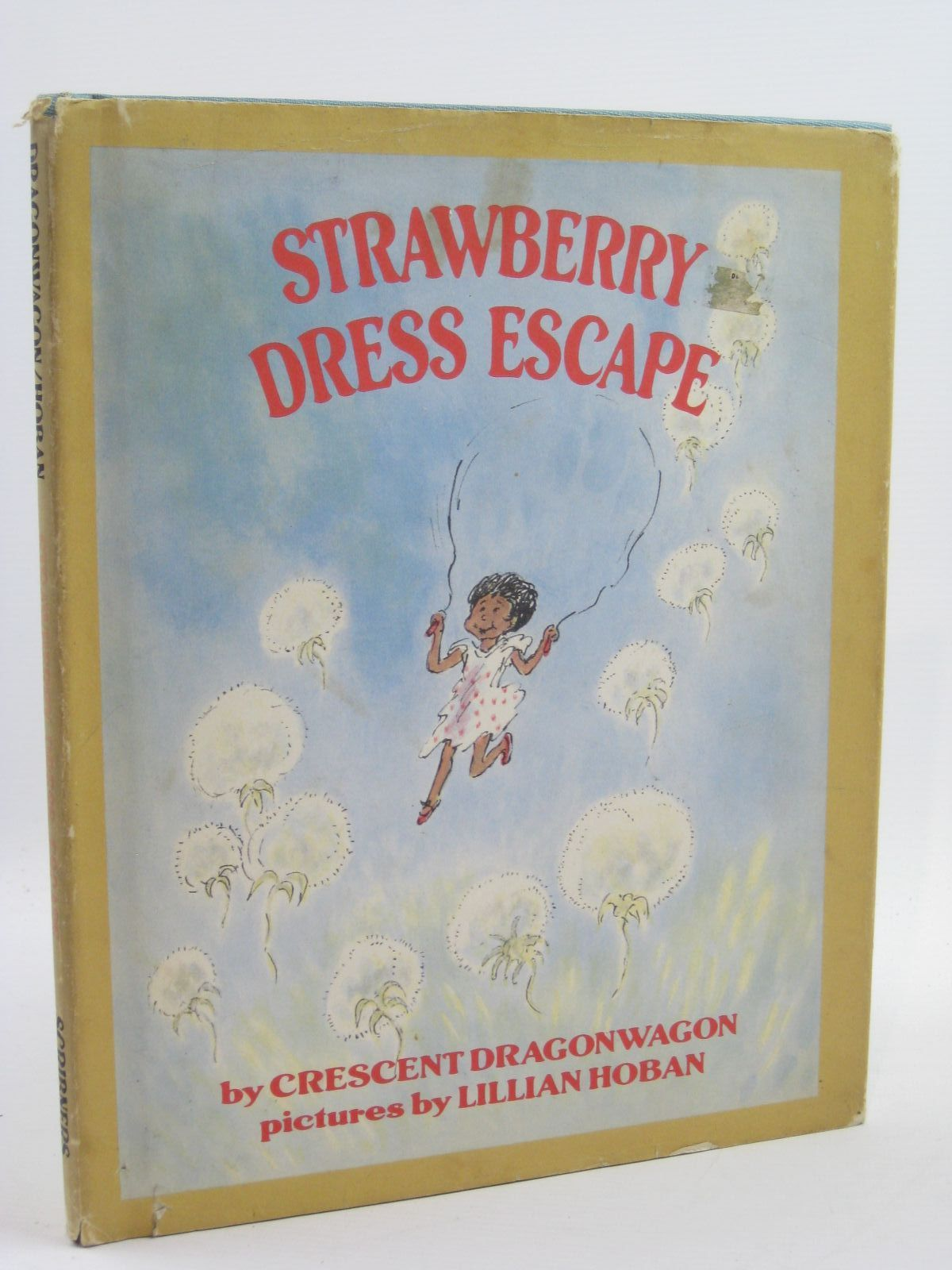 Photo of STRAWBERRY DRESS ESCAPE- Stock Number: 1507484