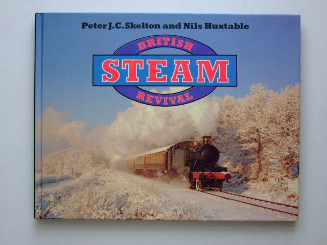 Photo of BRITISH STEAM REVIVAL- Stock Number: 1601447