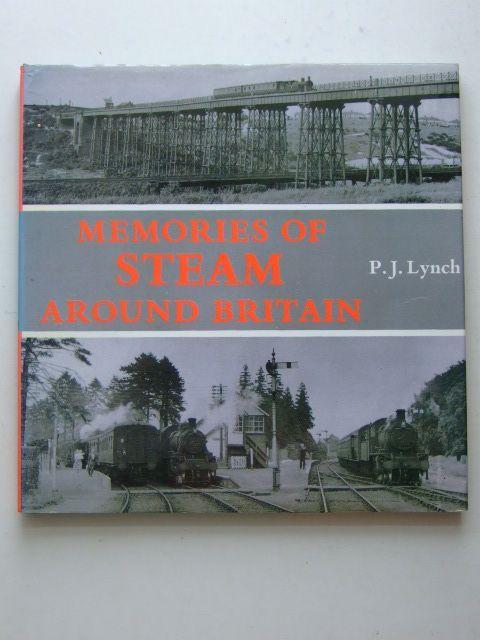 Photo of MEMORIES OF STEAM AROUND BRITAIN- Stock Number: 1601451