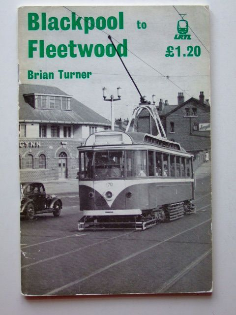 Photo of BLACKPOOL TO FLEETWOOD- Stock Number: 1601507