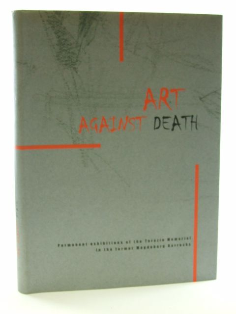 Photo of ART AGAINST DEATH- Stock Number: 1602551