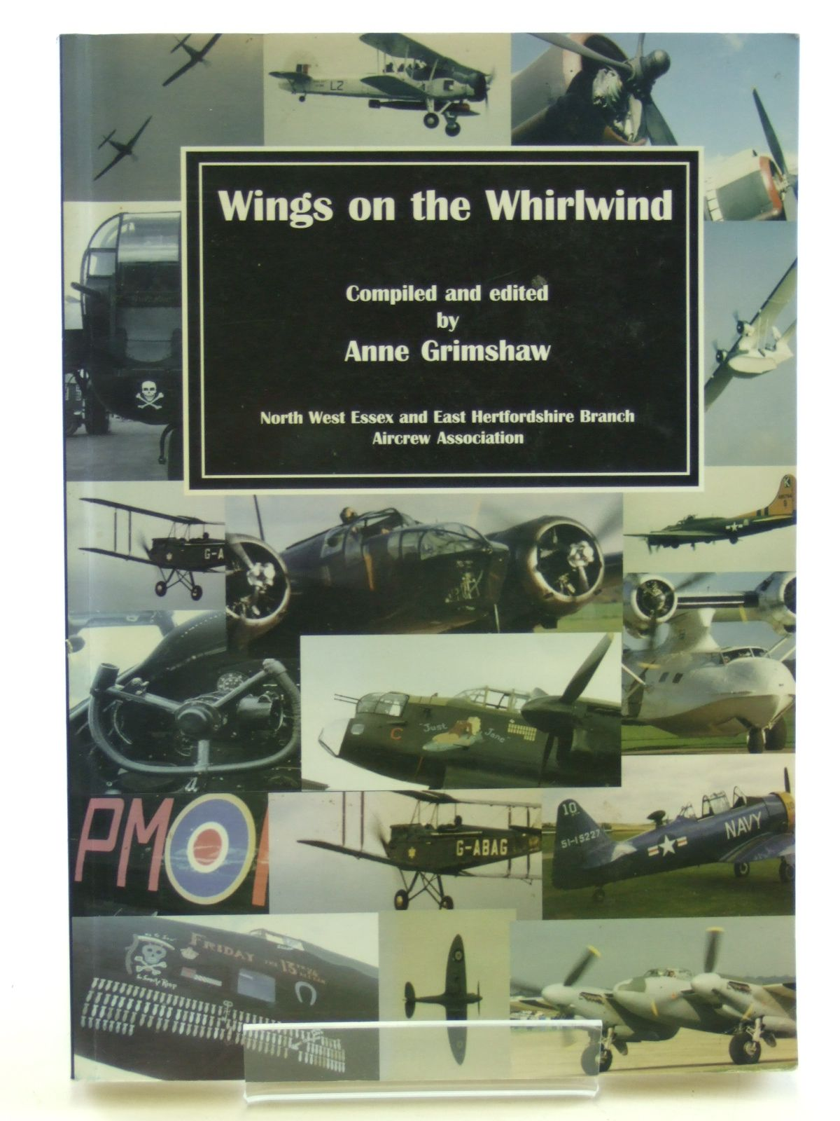 Photo of WINGS ON THE WHIRLWIND- Stock Number: 1602853