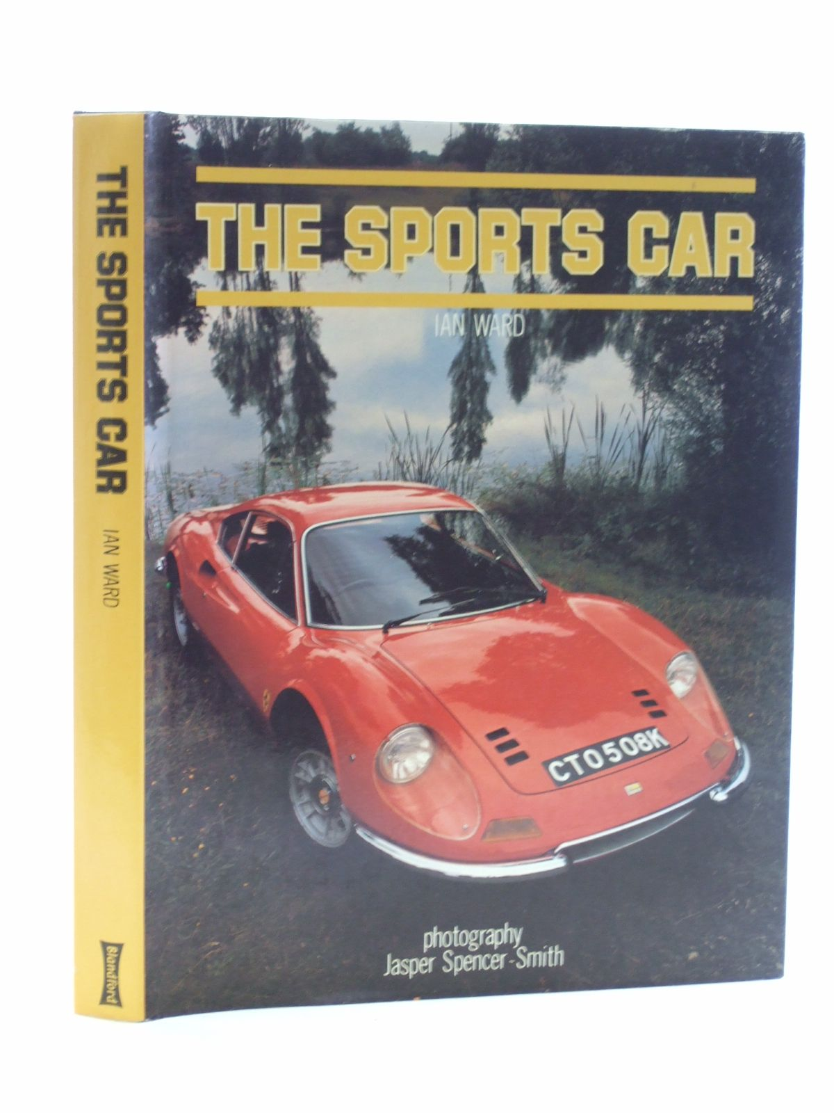 Photo of THE SPORTS CAR- Stock Number: 1603426