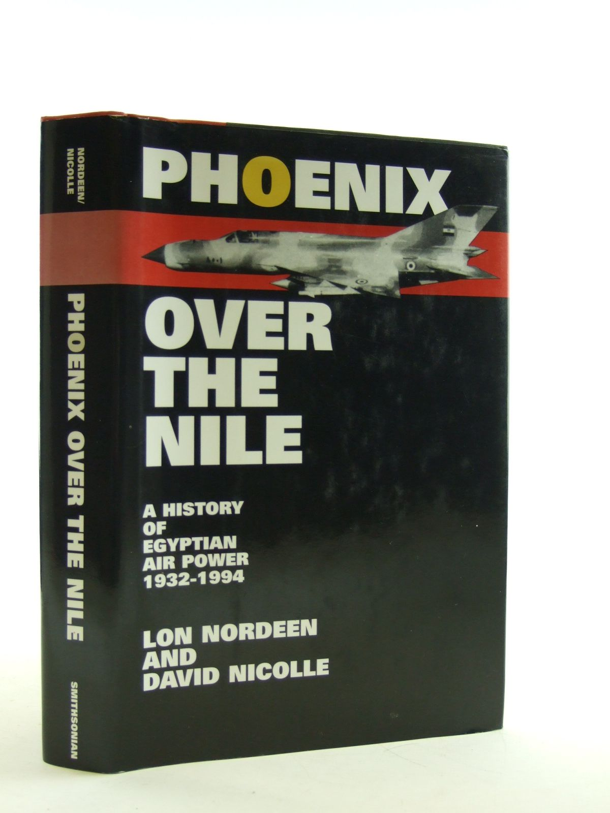 Photo of PHOENIX OVER THE NILE- Stock Number: 1603452