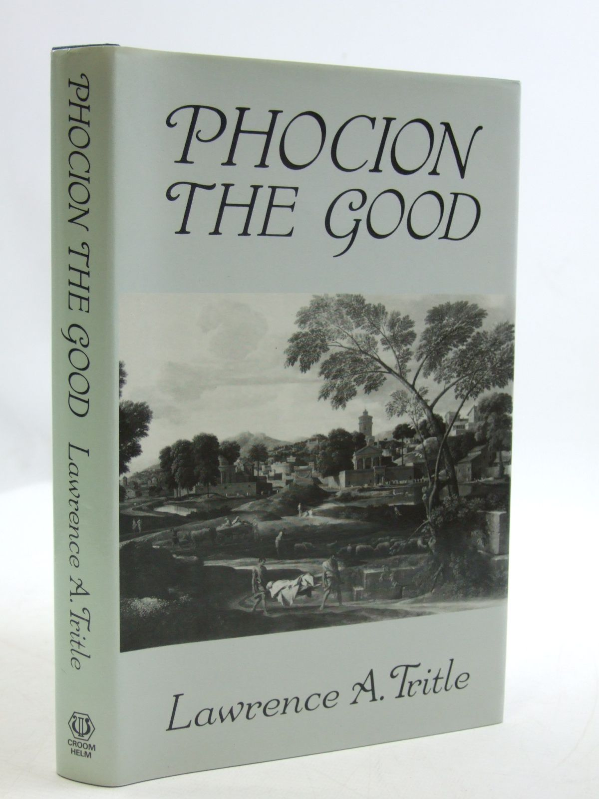 Photo of PHOCION THE GOOD- Stock Number: 1604353