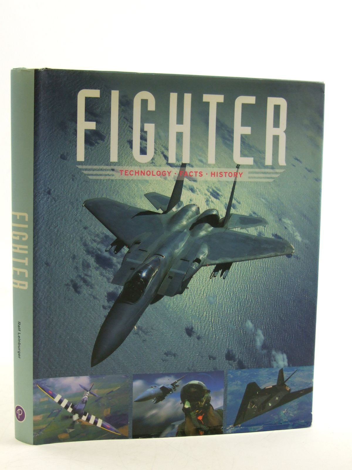Photo of FIGHTER- Stock Number: 1604492