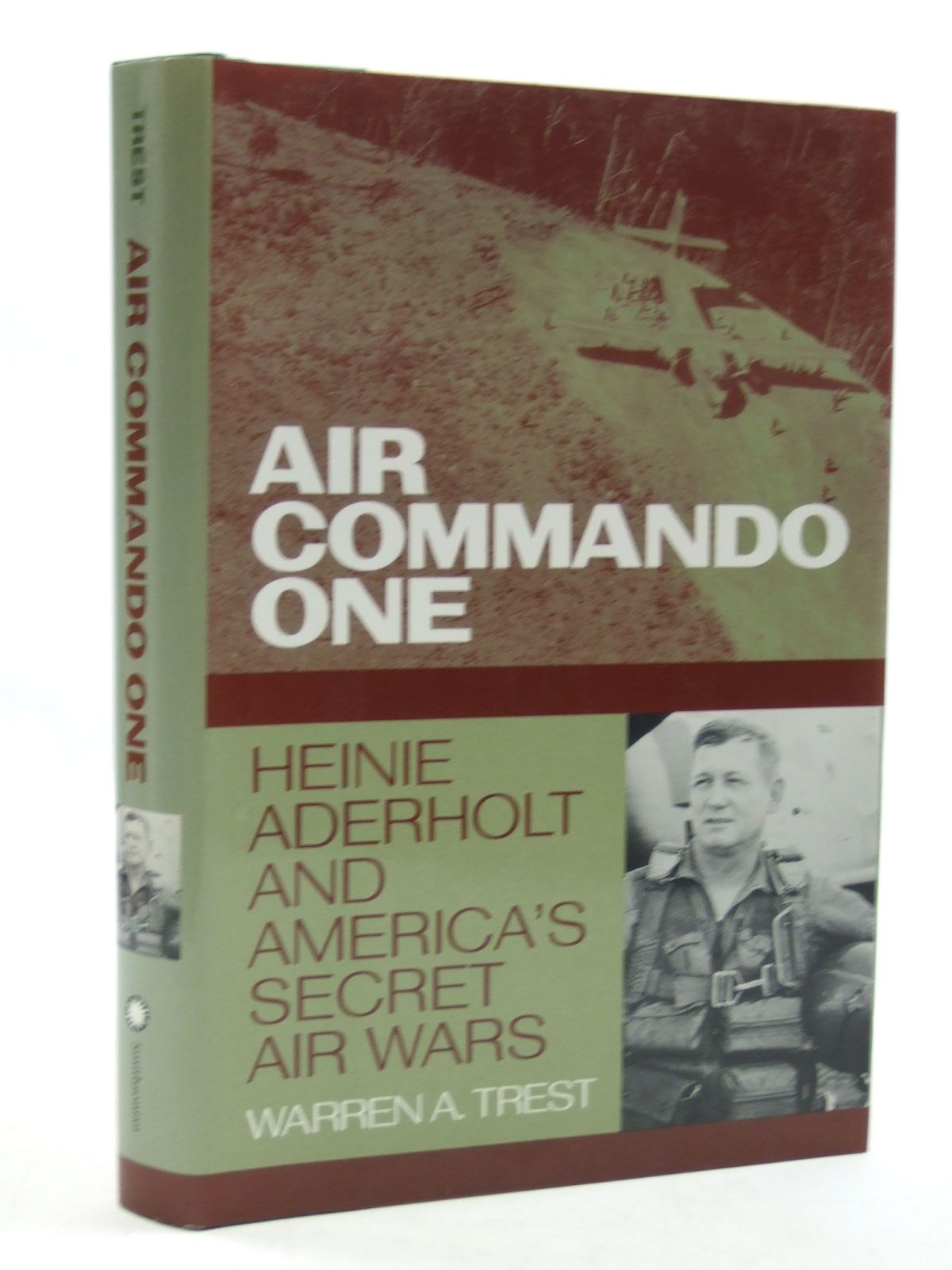 Photo of AIR COMMANDO ONE- Stock Number: 1604503