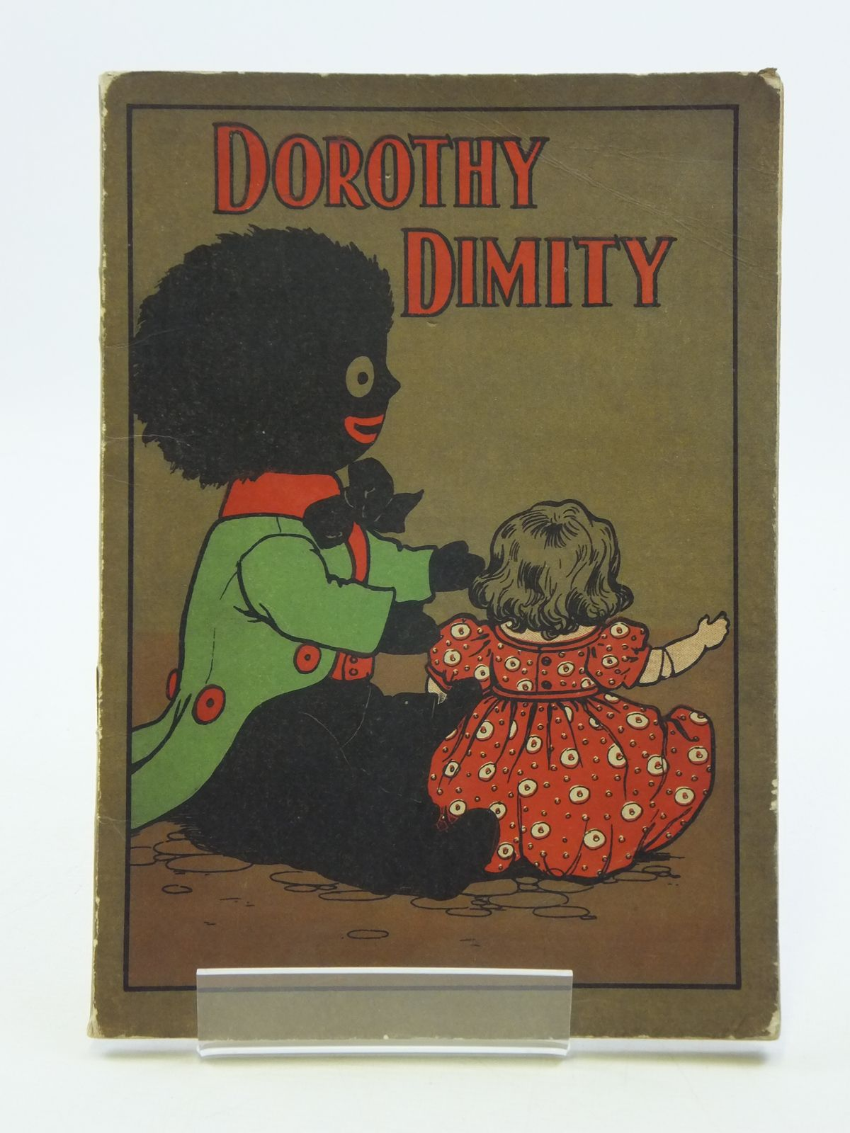 Photo of DOROTHY DIMITY (STOCK CODE: 1604627)  for sale by Stella & Rose's Books