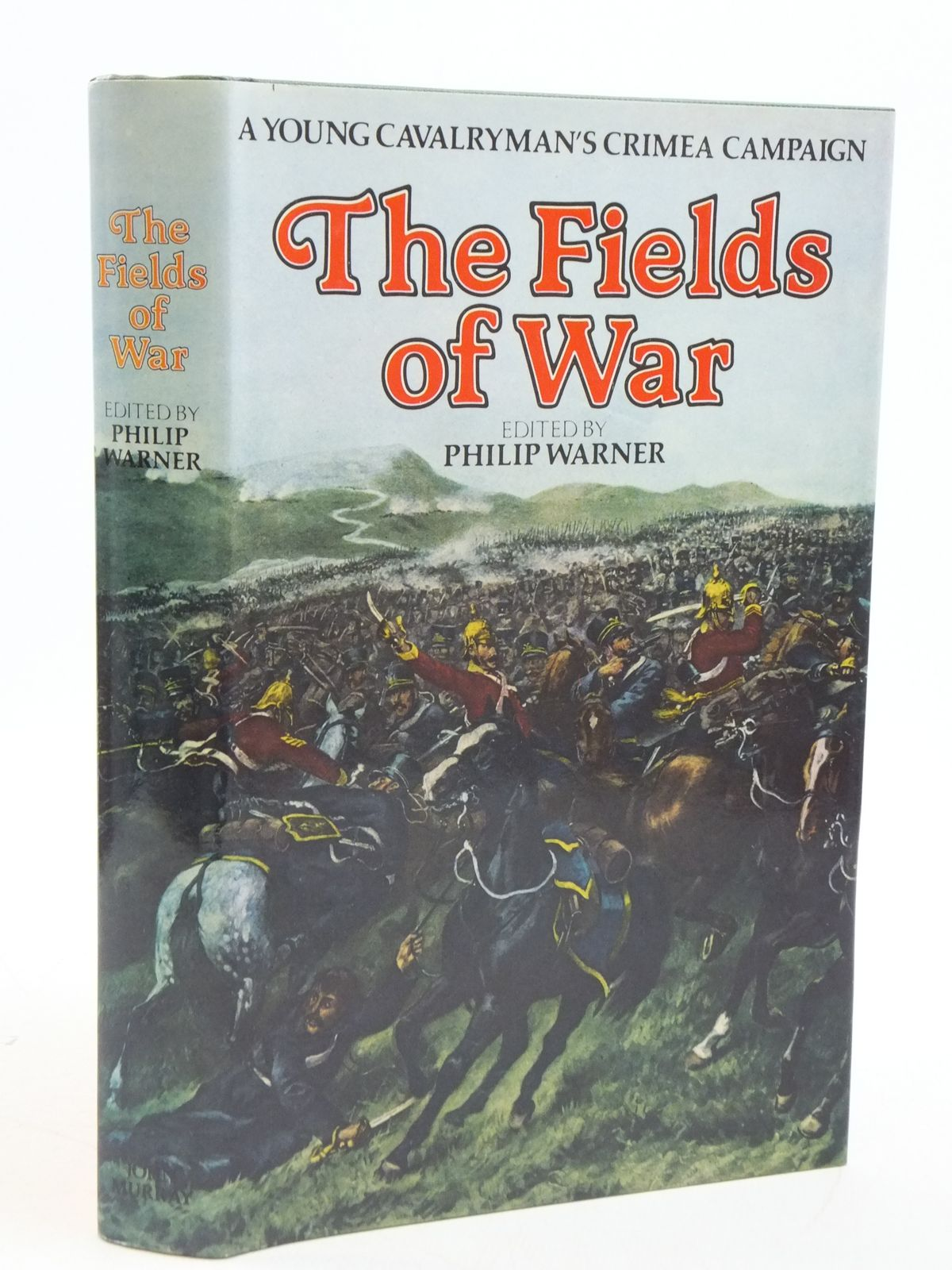 Photo of THE FIELDS OF WAR- Stock Number: 1604768