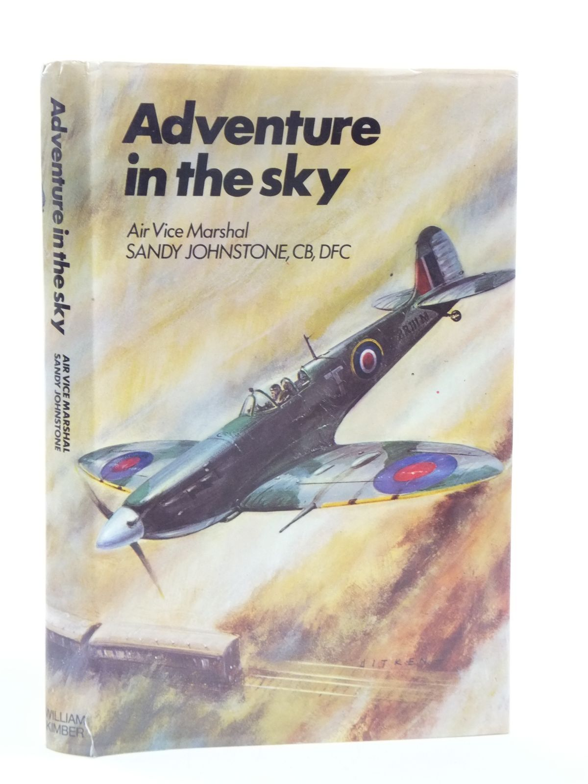 Photo of ADVENTURE IN THE SKY- Stock Number: 1604997