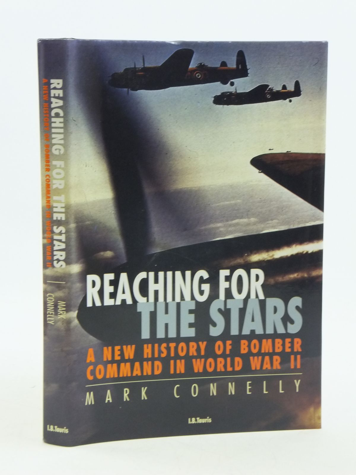 Photo of REACHING FOR THE STARS written by Connelly, Mark published by I.B. Tauris & Co. Ltd. (STOCK CODE: 1605006)  for sale by Stella & Rose's Books
