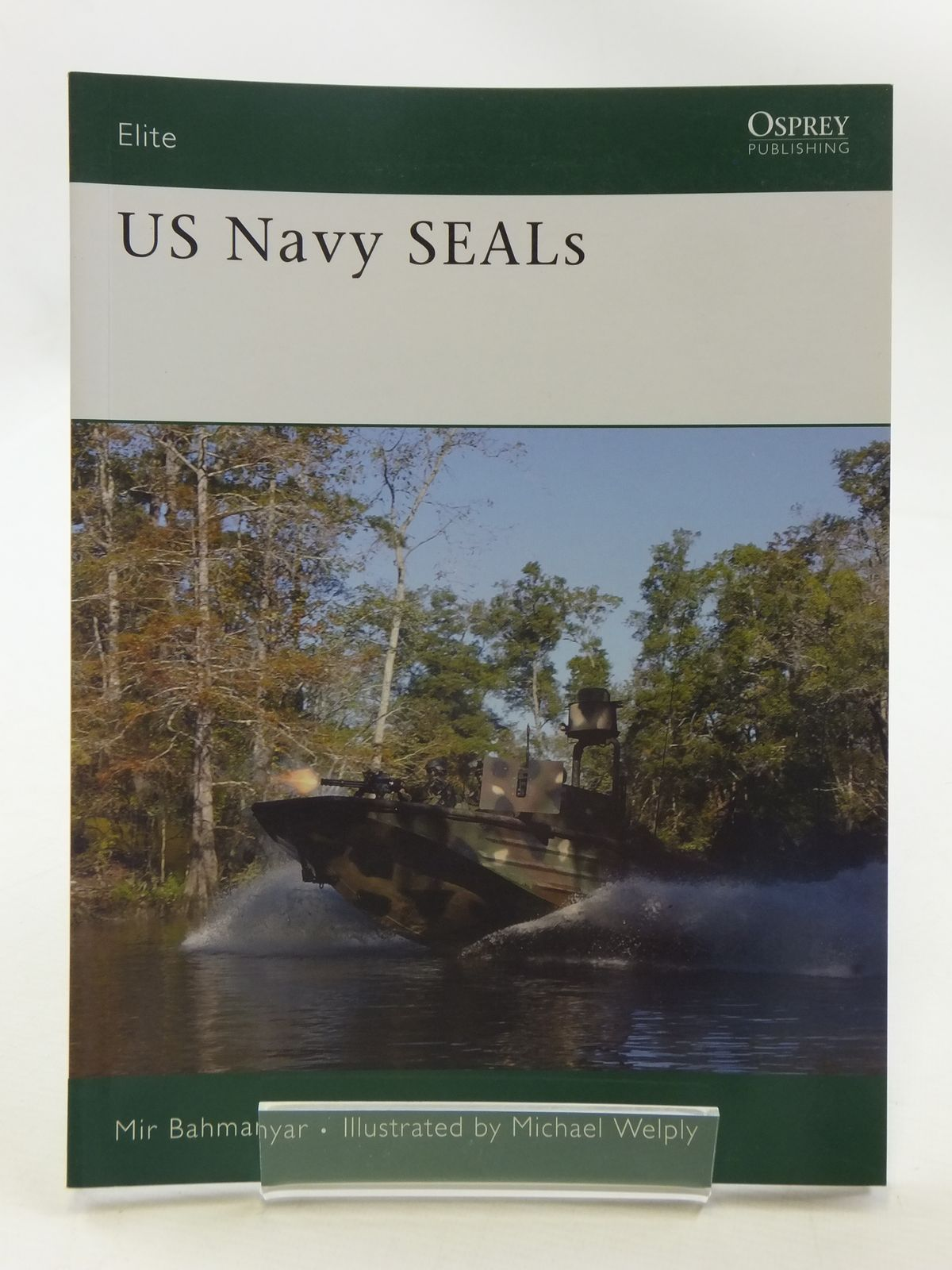 Photo of US NAVY SEALS- Stock Number: 1605389