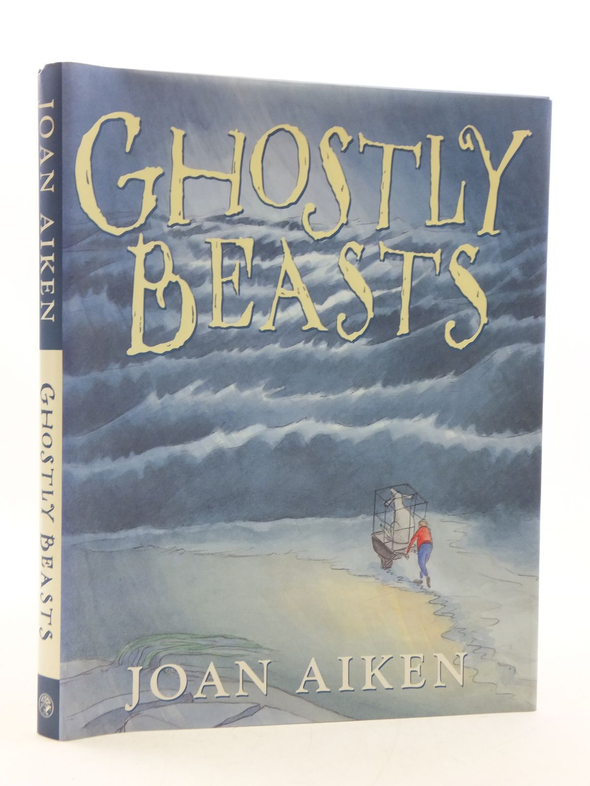 Photo of GHOSTLY BEASTS- Stock Number: 1605767