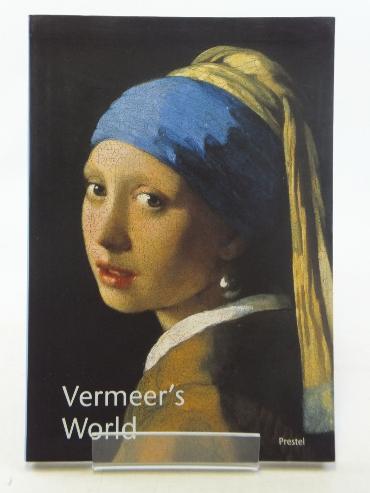 Photo of VERMEER'S WORLD AN ARTIST AND HIS TOWN- Stock Number: 1605806